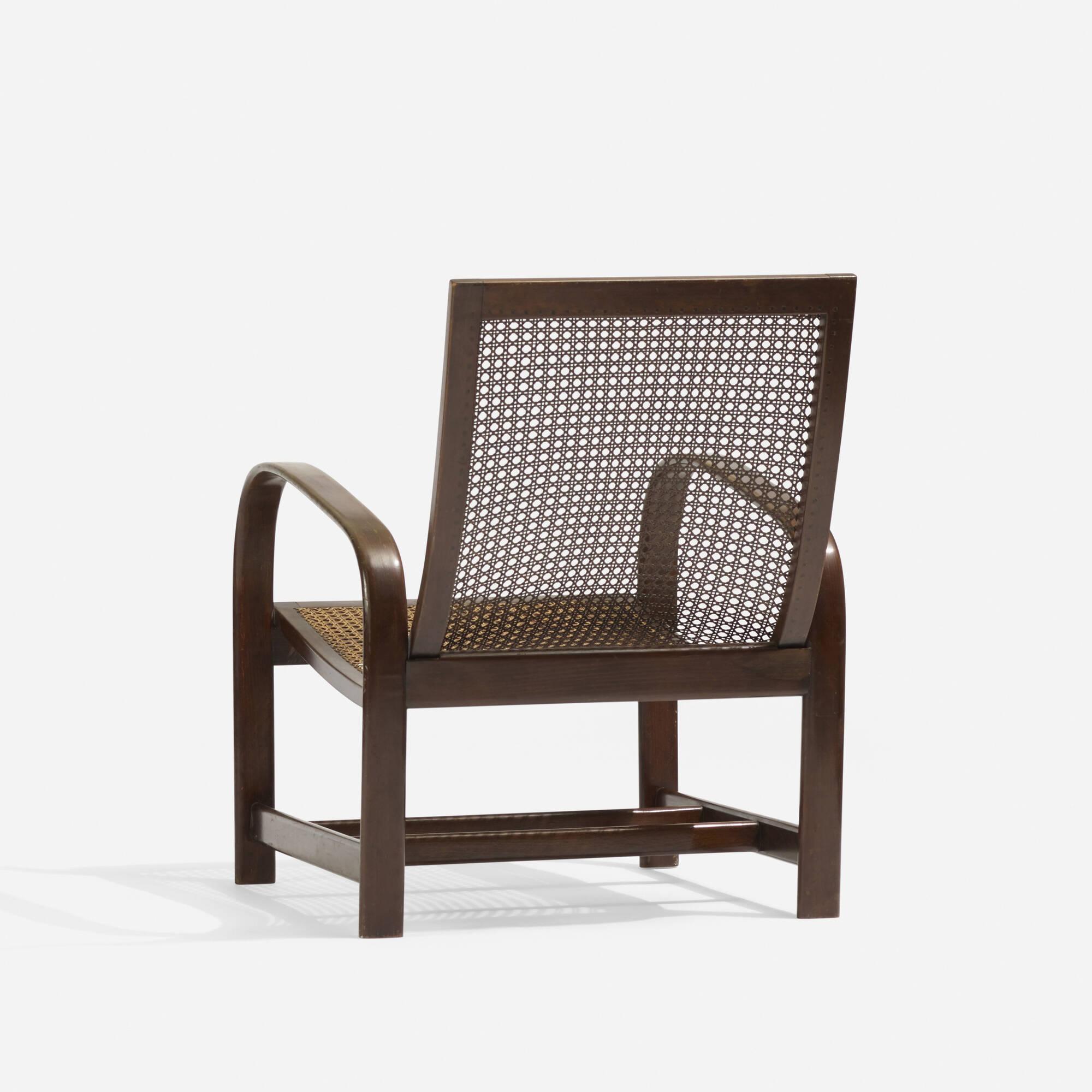 324: Søren Hansen / lounge chair (3 of 5)