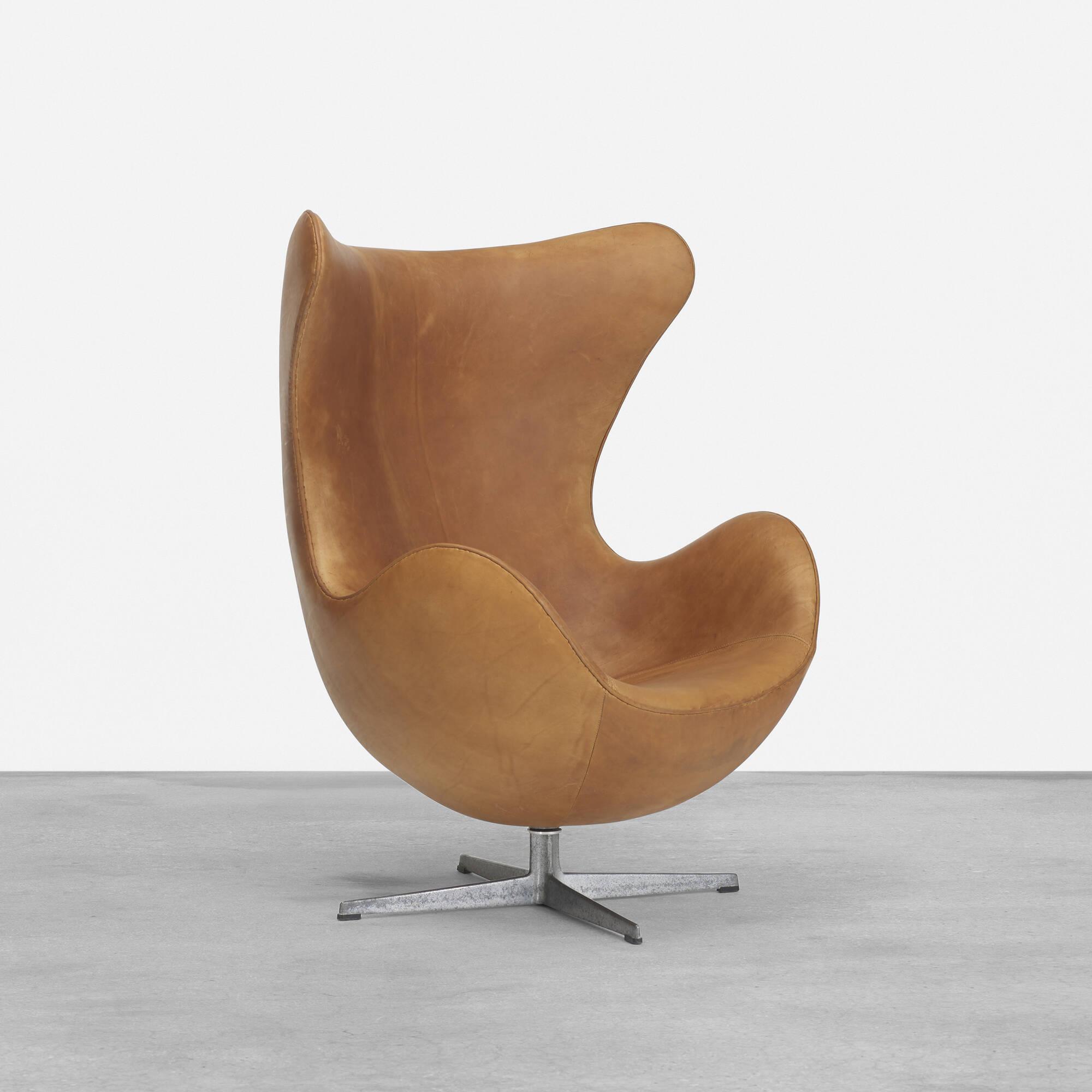 325 arne jacobsen egg chair. Black Bedroom Furniture Sets. Home Design Ideas