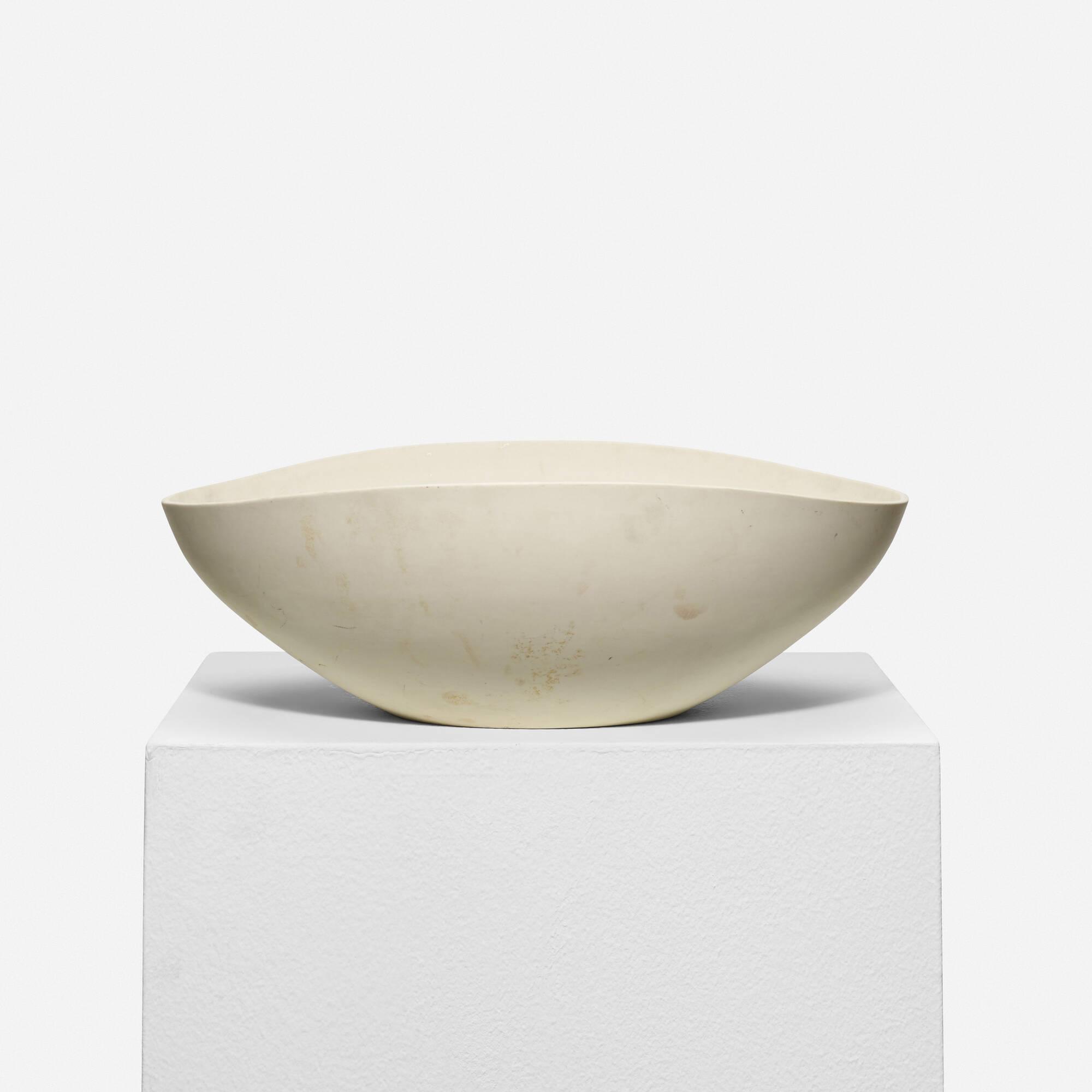 325: Eva Zeisel / prototype Museum Shape bowl (2 of 2)
