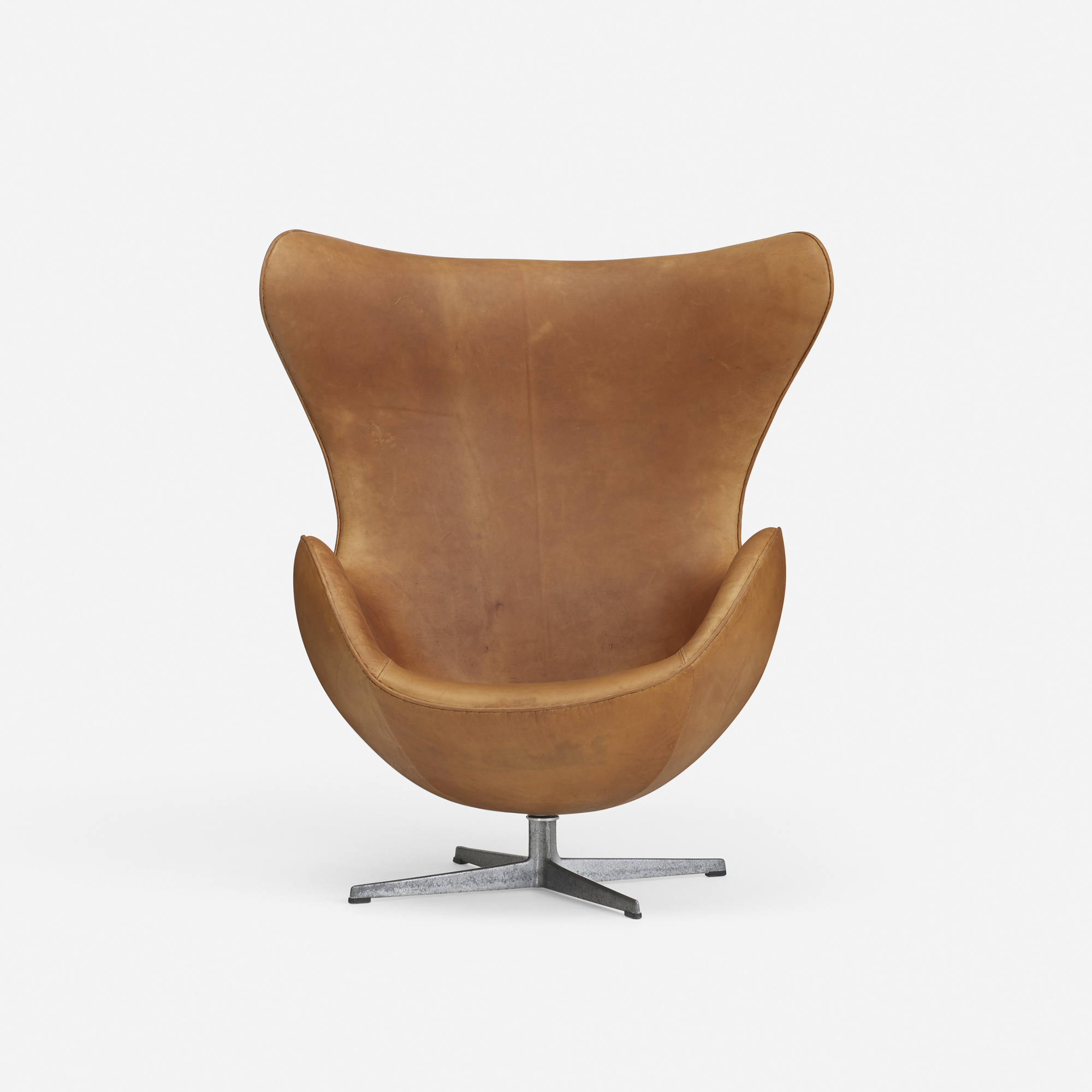 Arne jacobsen egg chair leather -  325 Arne Jacobsen Egg Chair 2 Of 4