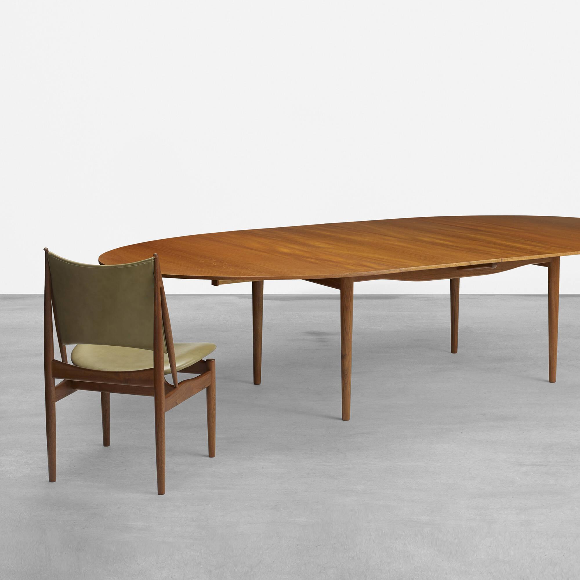 326 Finn Juhl Judas dining table Design 12 June 2014