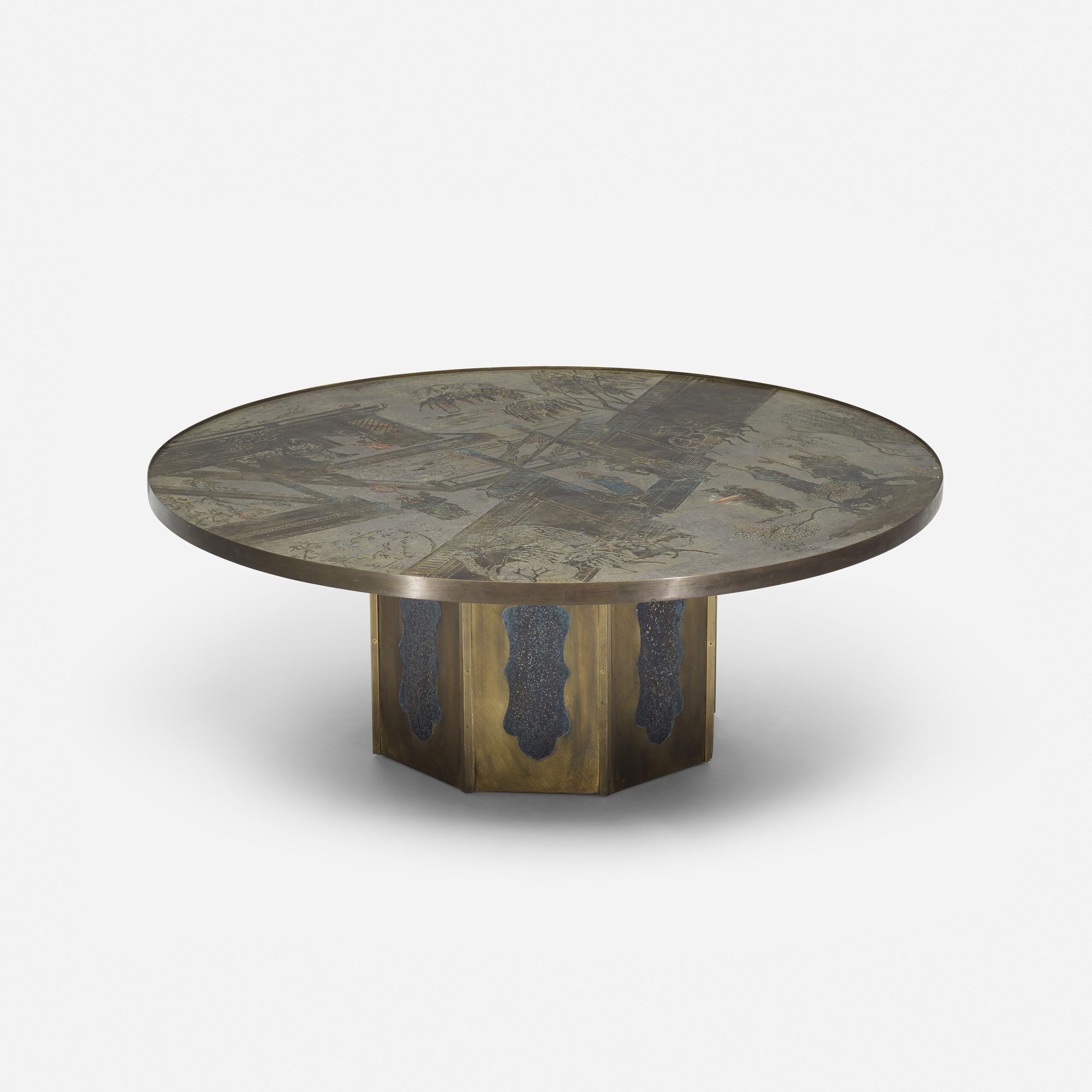 327: Philip and Kelvin LaVerne / Chan coffee table (1 of 4)