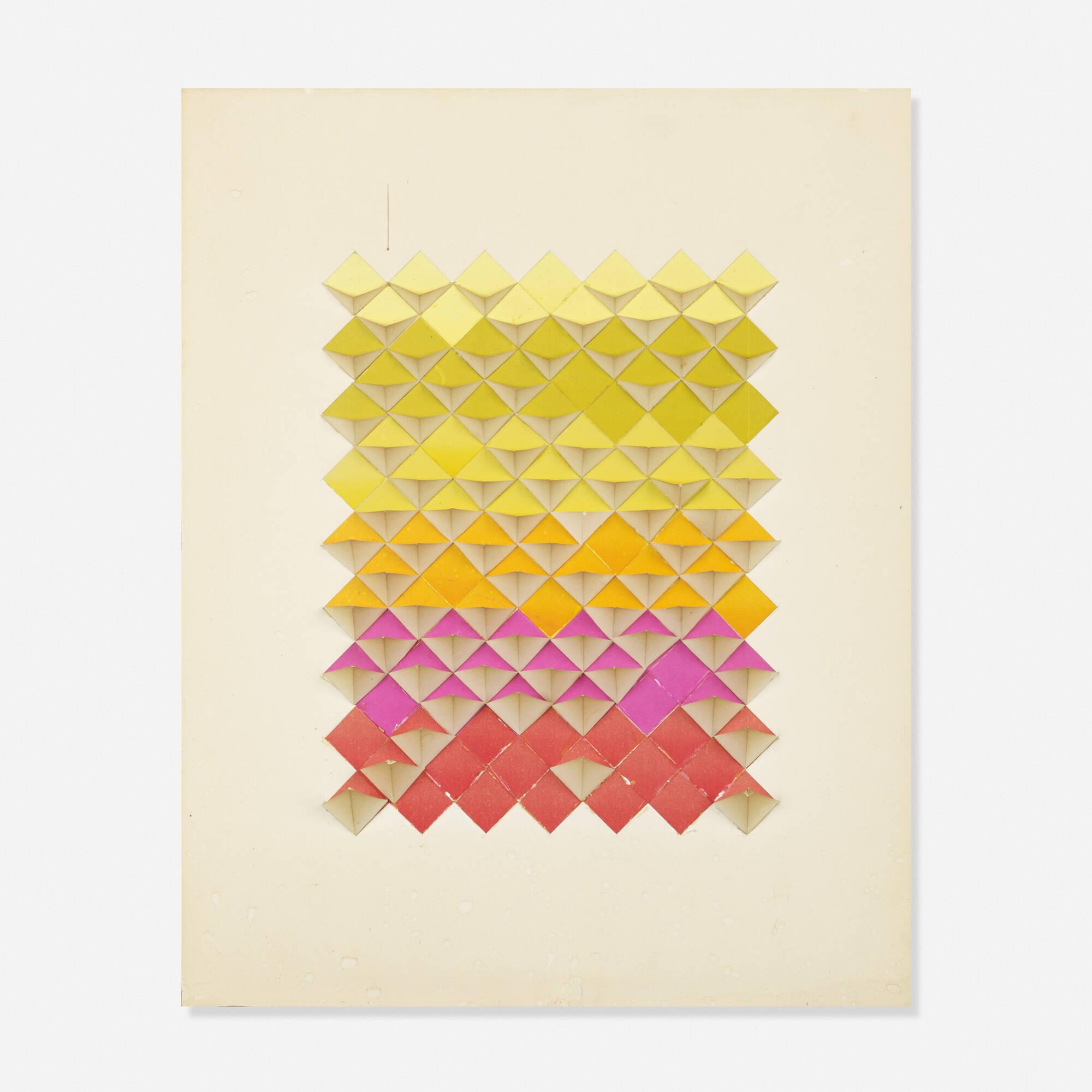 328: Irving Harper / Untitled (1 of 3)