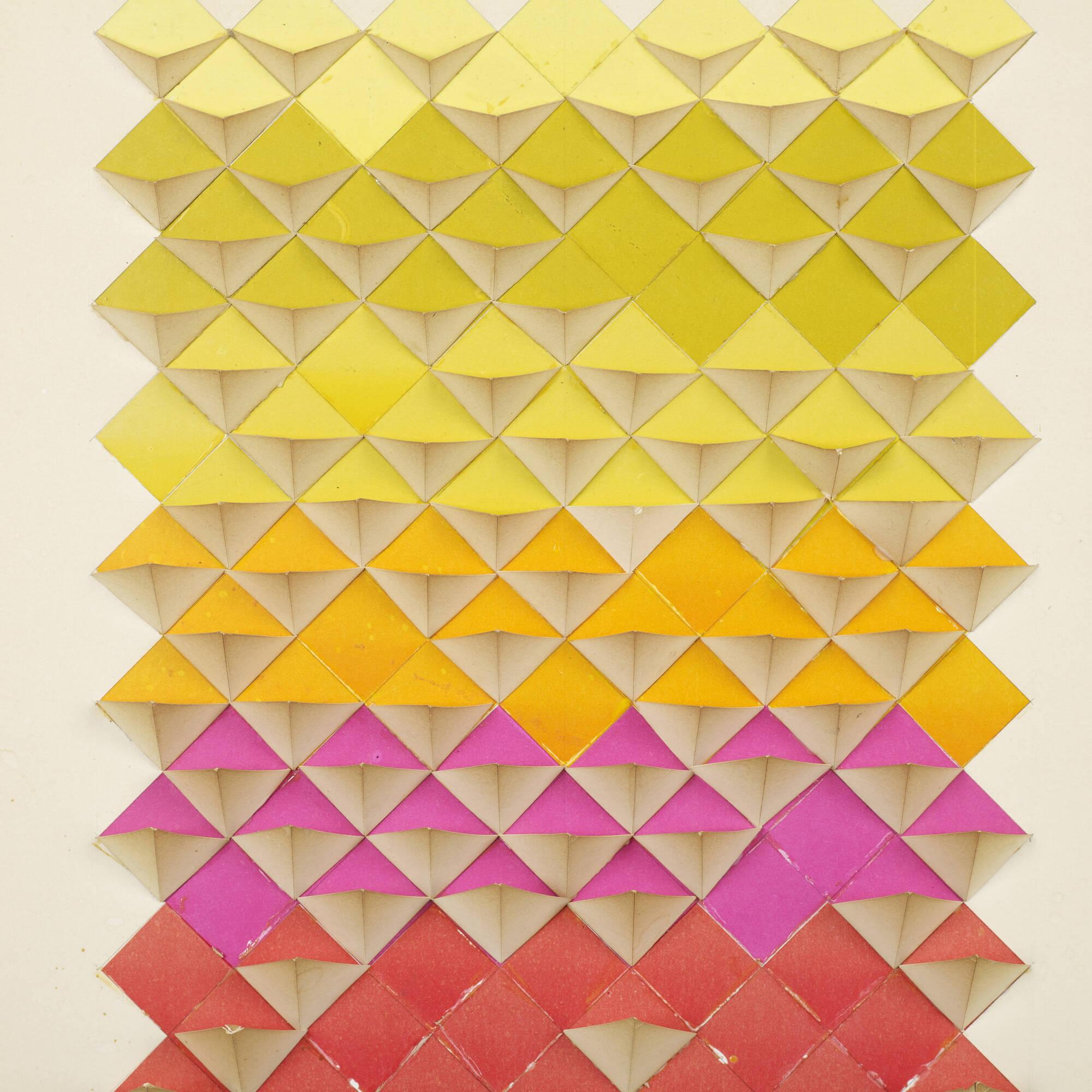 328: Irving Harper / Untitled (3 of 3)