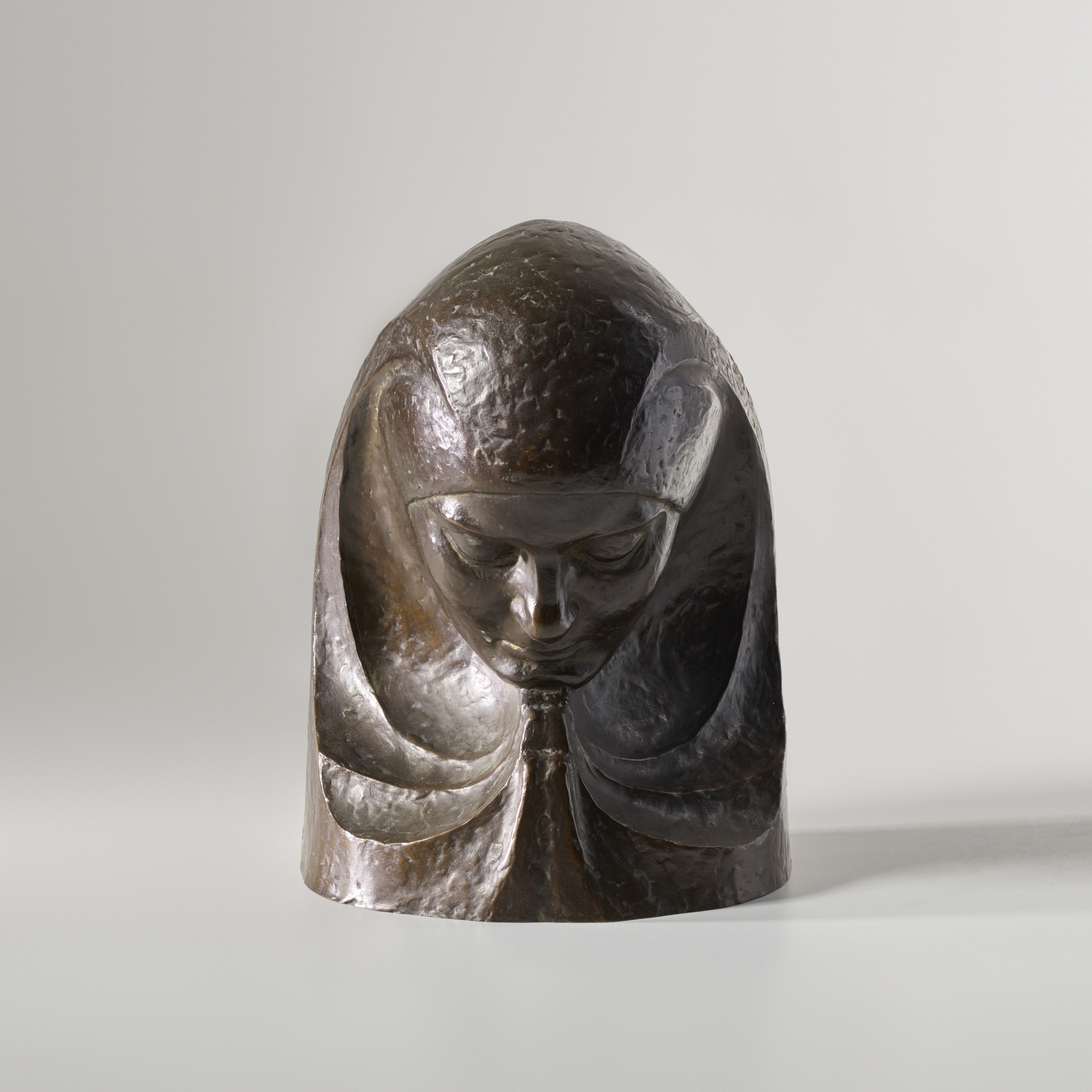 32: Isamu Noguchi / Magdalene (1 of 4)