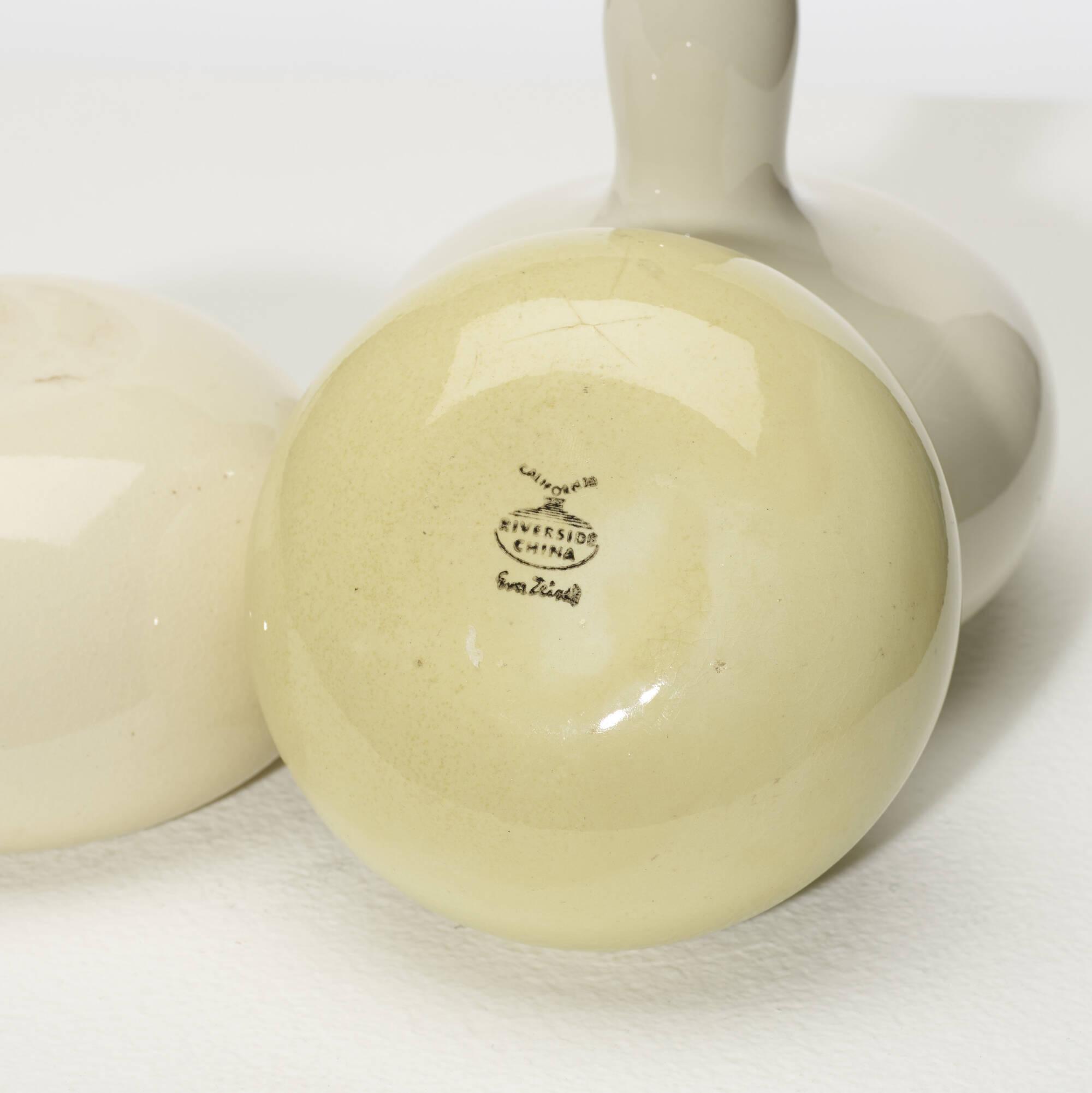 330: Eva Zeisel / condiment set (2 of 2)