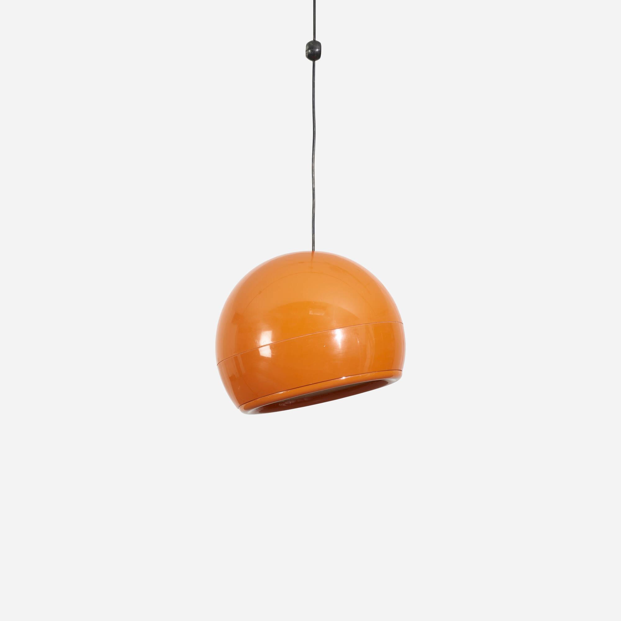 332: Studio Tetrarch / Pallade pendant lamp (1 of 2)