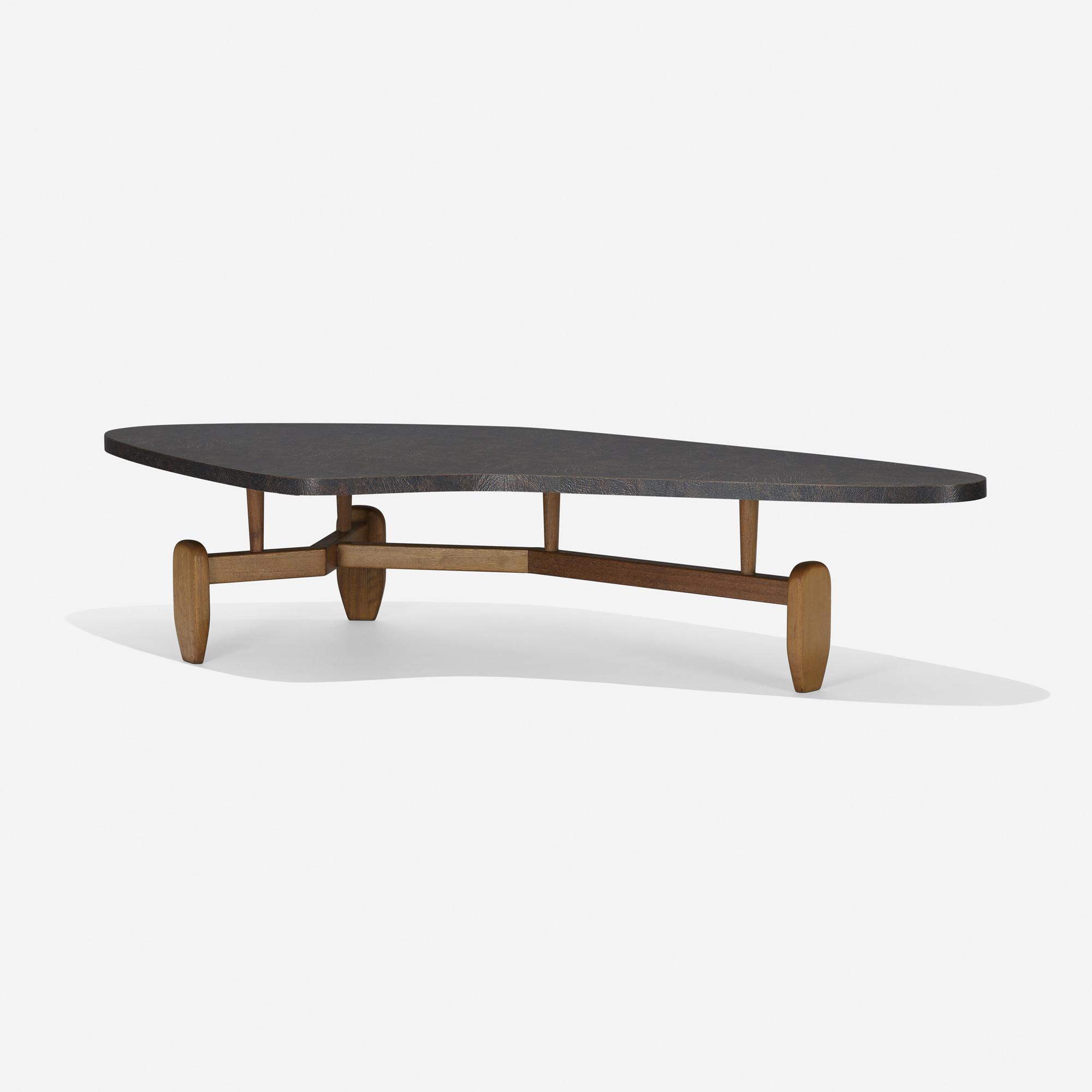 332 John Keal coffee table American Design 10 September 2015