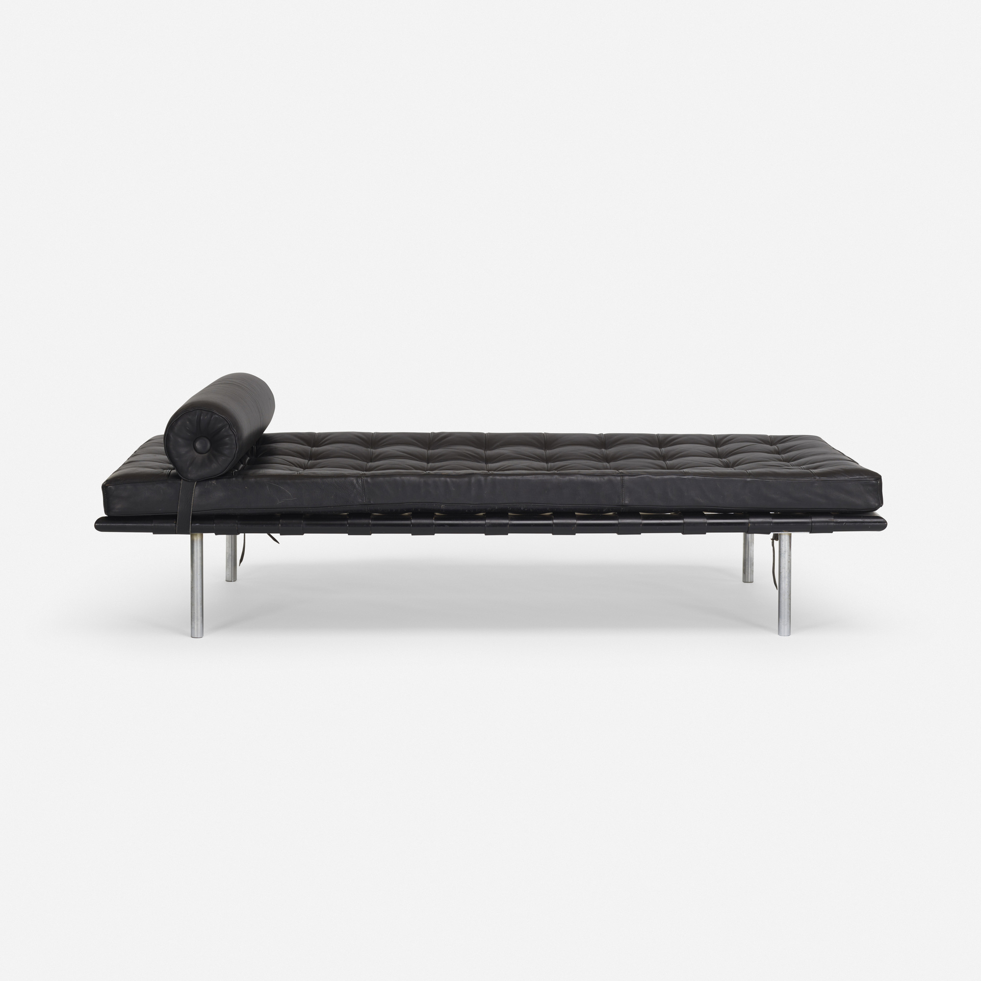 333 Ludwig Mies Van Der Rohe Barcelona Daybed Art Design 19