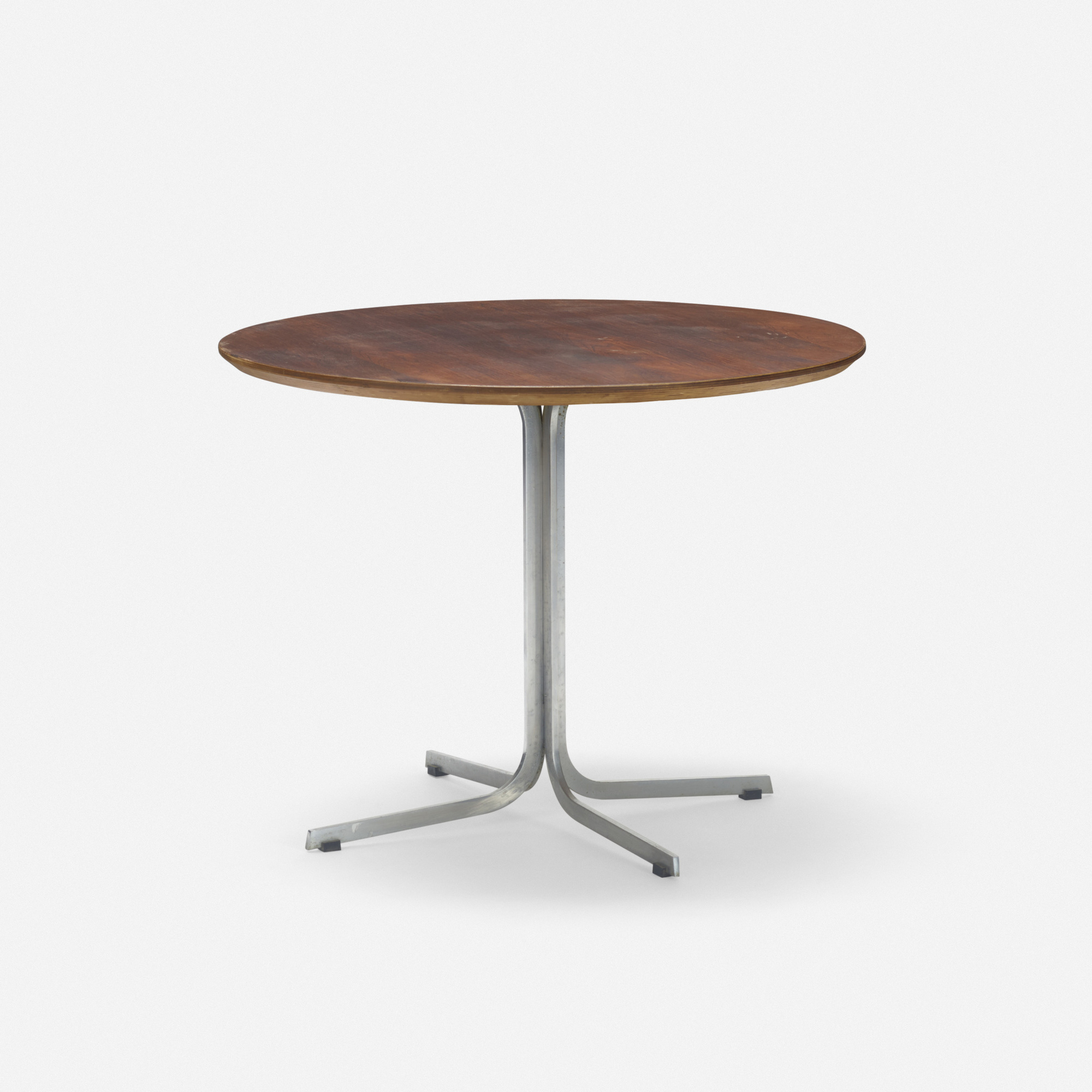 333: Pierre Paulin / table (1 of 2)
