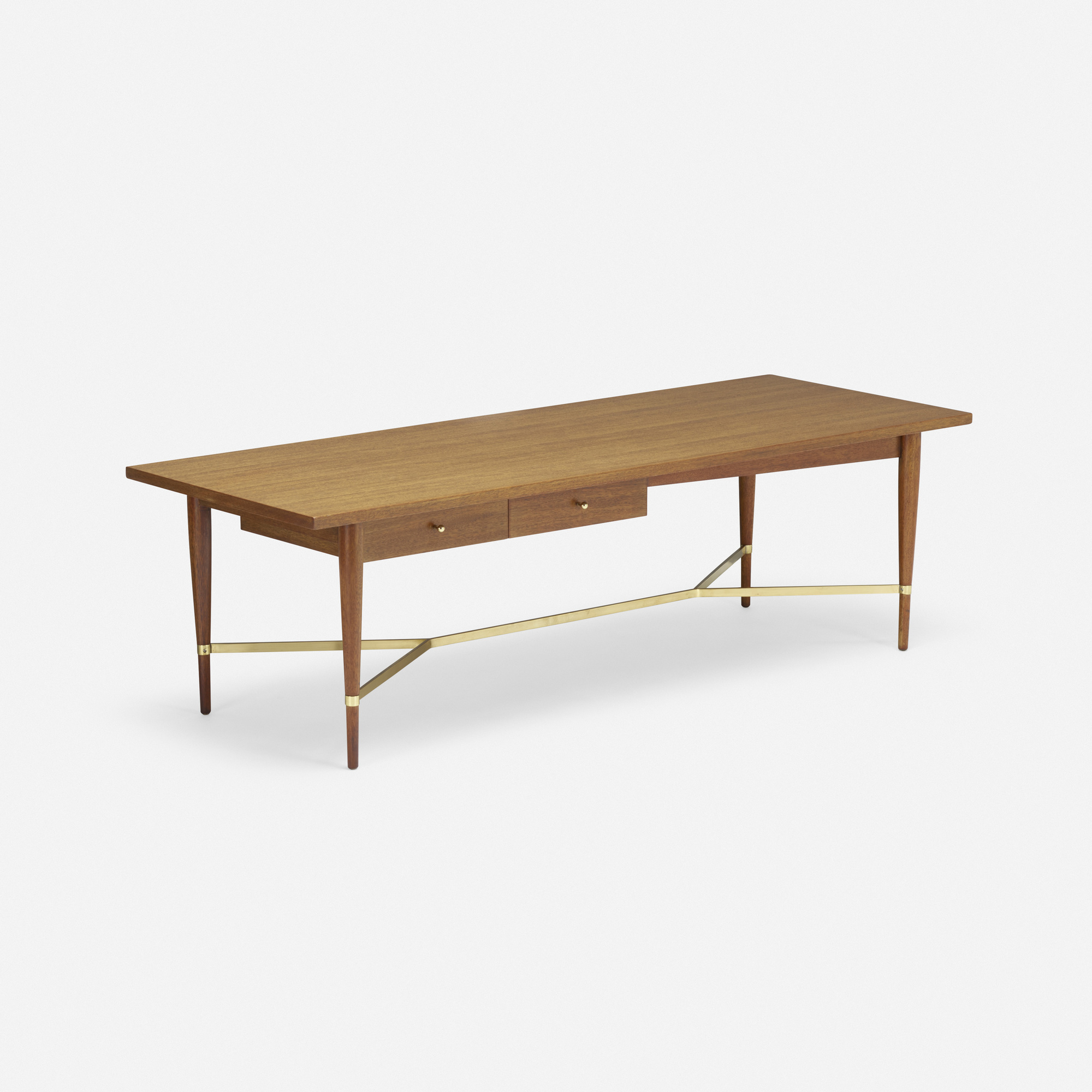333: Paul McCobb / Connoisseur Collection coffee table (1 of 2)