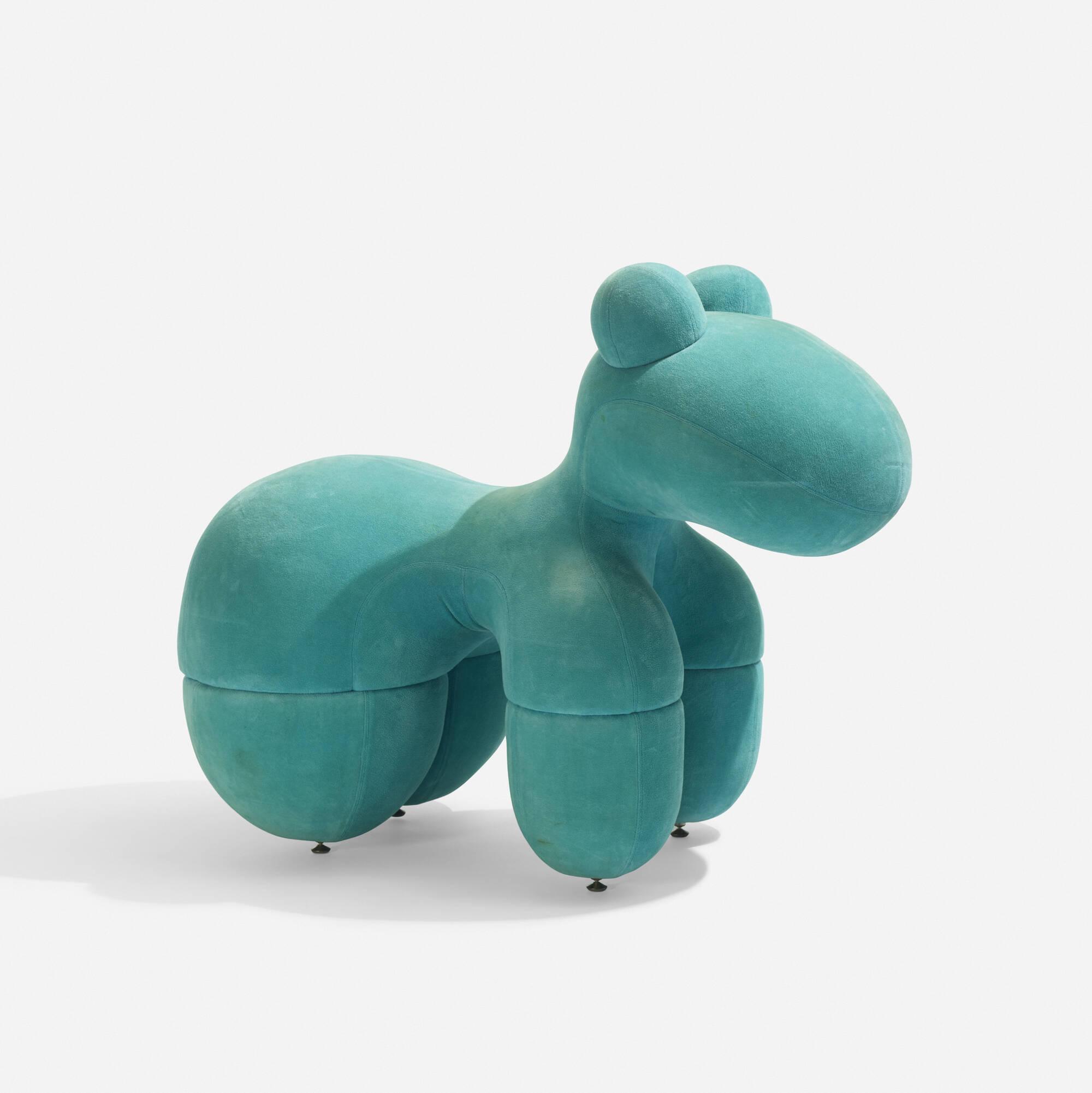 335: Eero Aarnio / Pony Chair (1 Of 1)