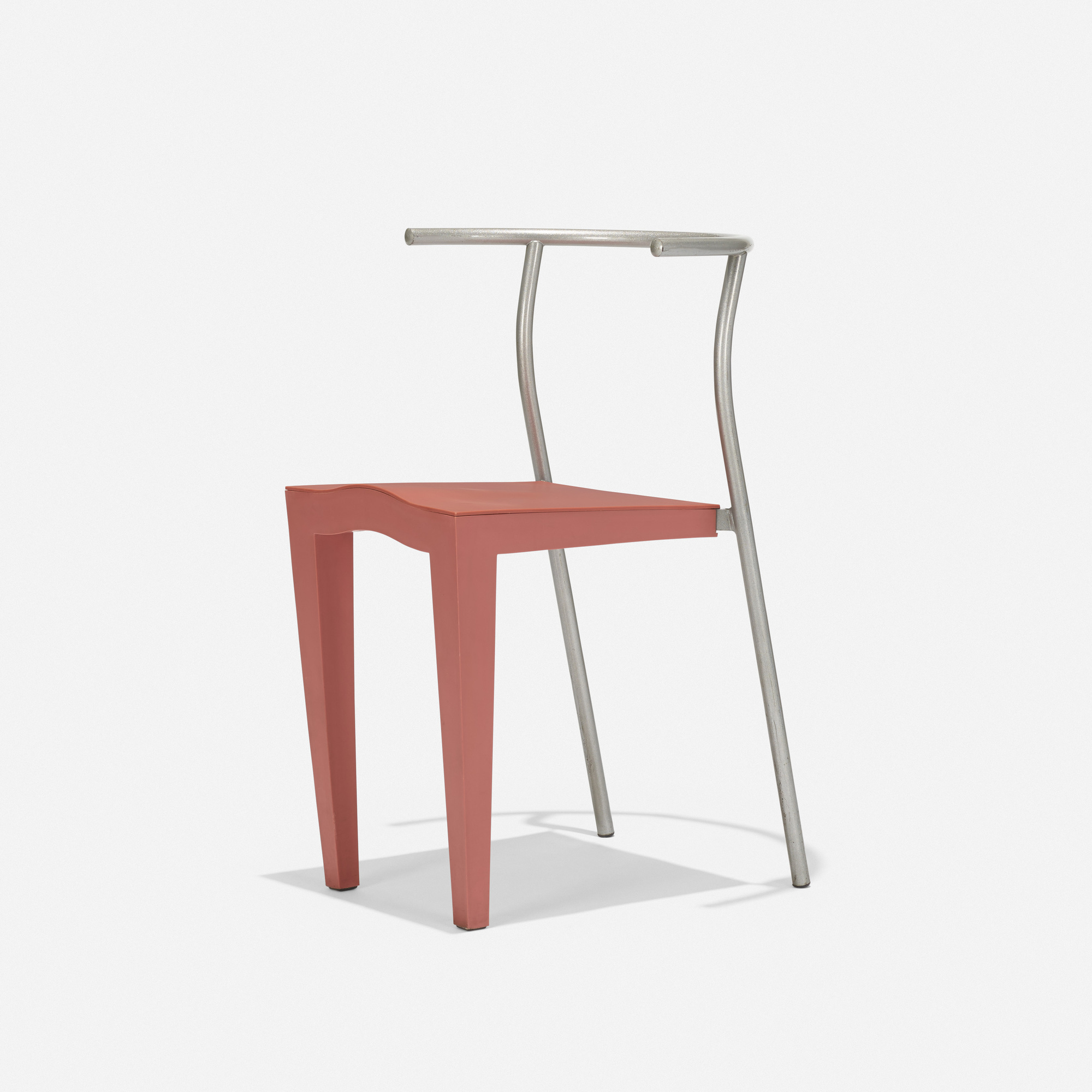 336: Philippe Starck / Dr. Glob chair (1 of 4)