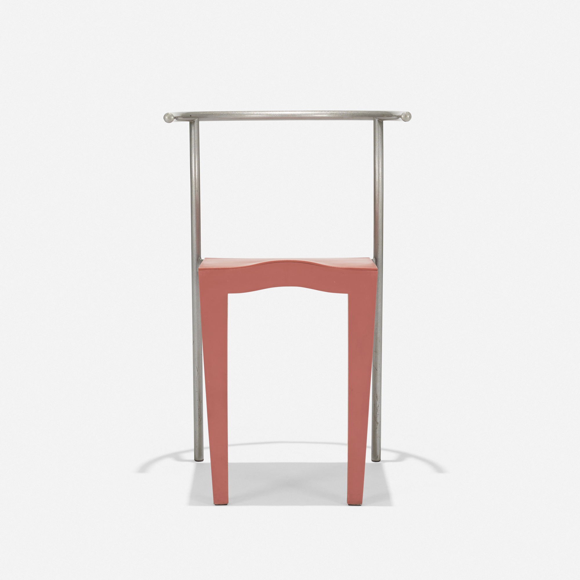 336: Philippe Starck / Dr. Glob chair (2 of 4)