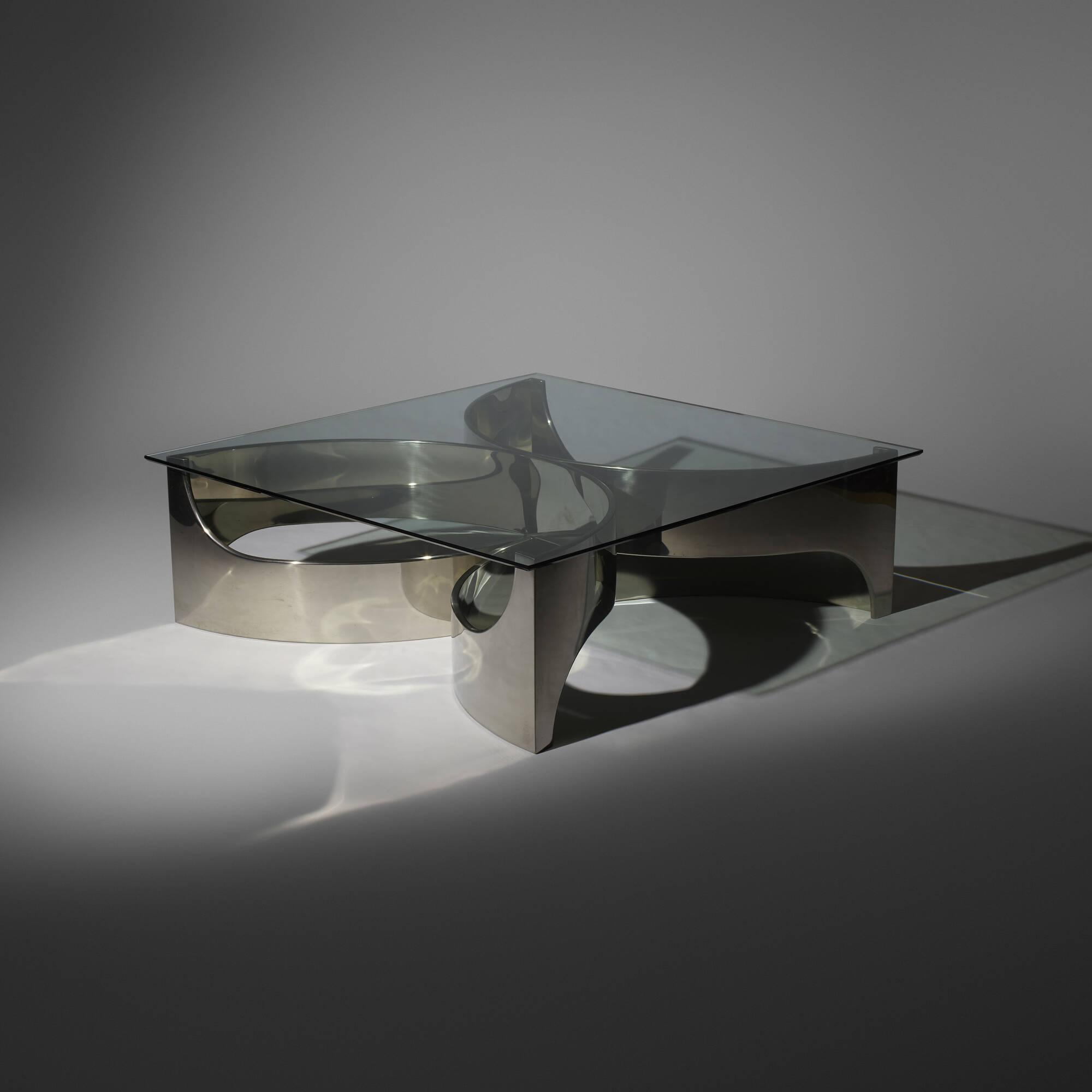 337: Maxform / coffee table (3 of 3)