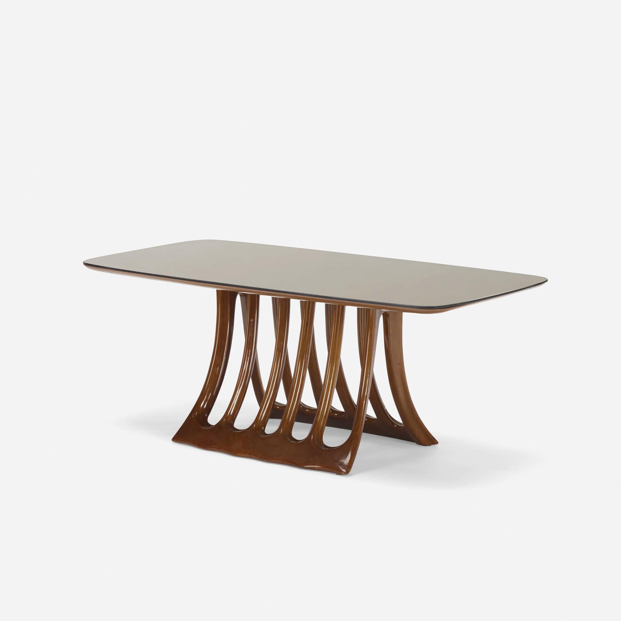 338: Osvaldo Borsani / coffee table (1 of 2)