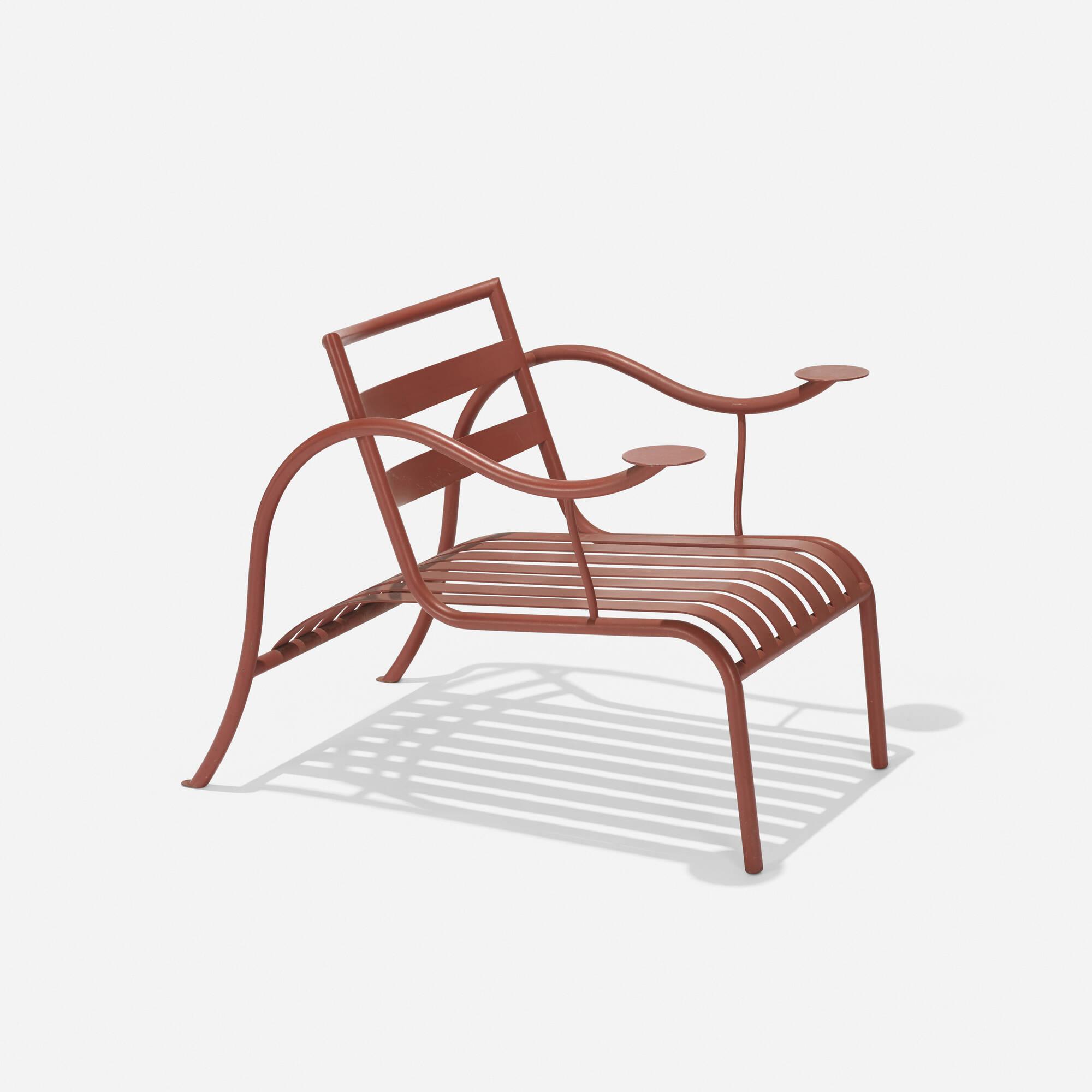339: Jasper Morrison / Thinking man's chair (1 of 2)