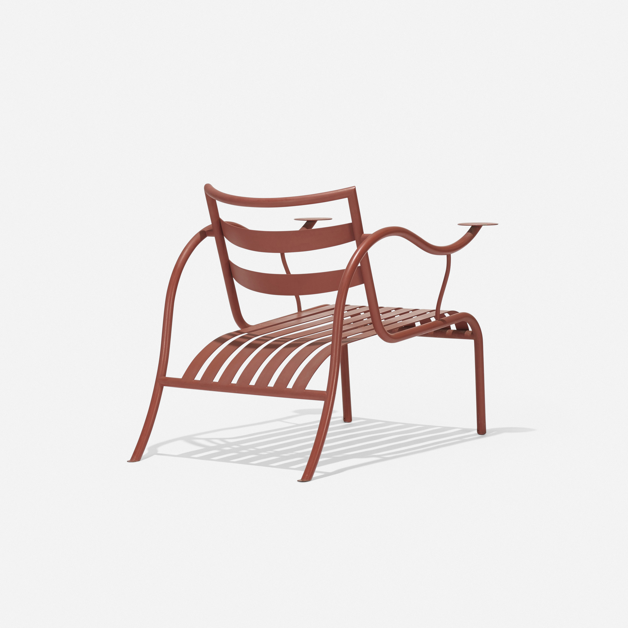 339: Jasper Morrison / Thinking man's chair (2 of 2)