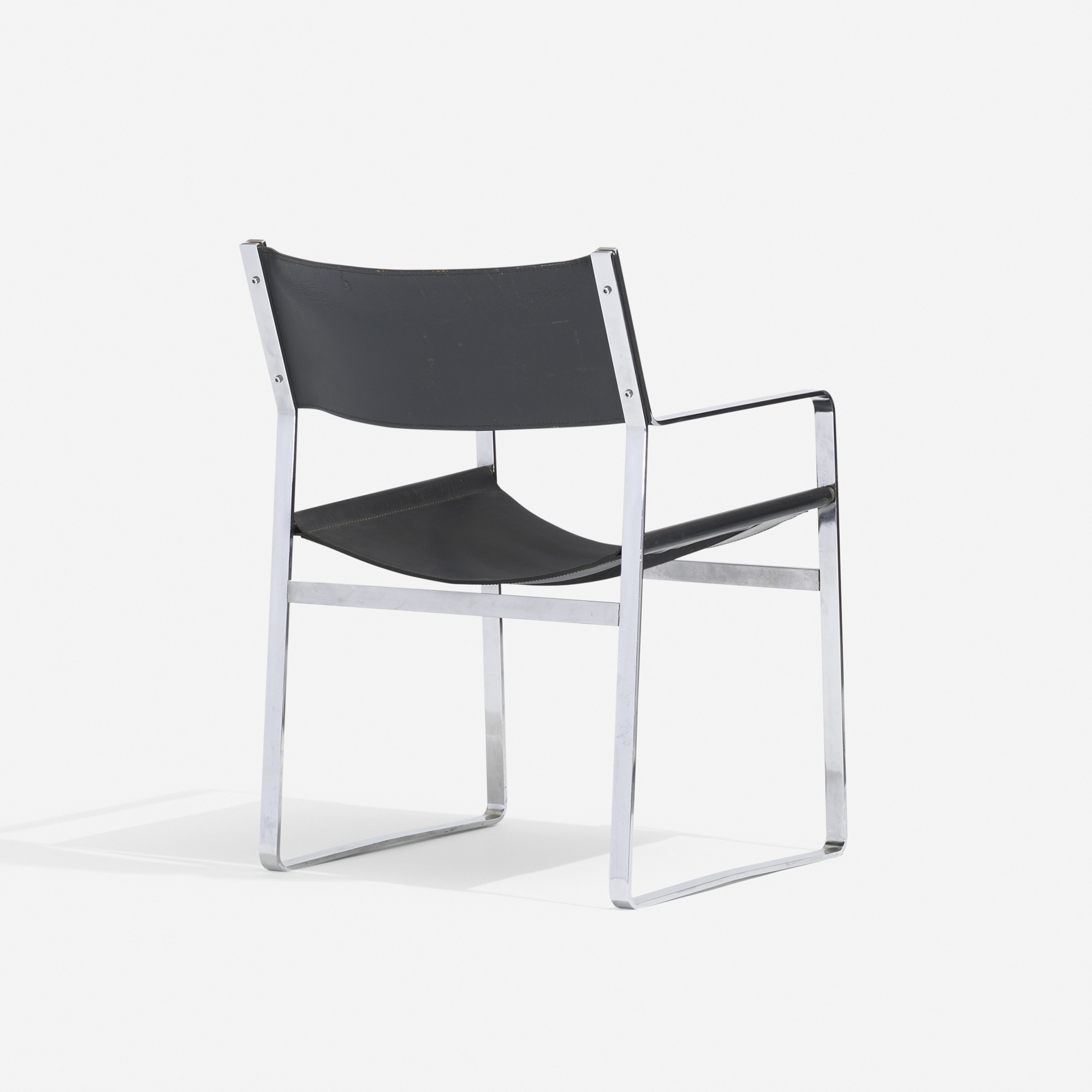 341: Hans J. Wegner / armchair, model JH812 (1 of 3)