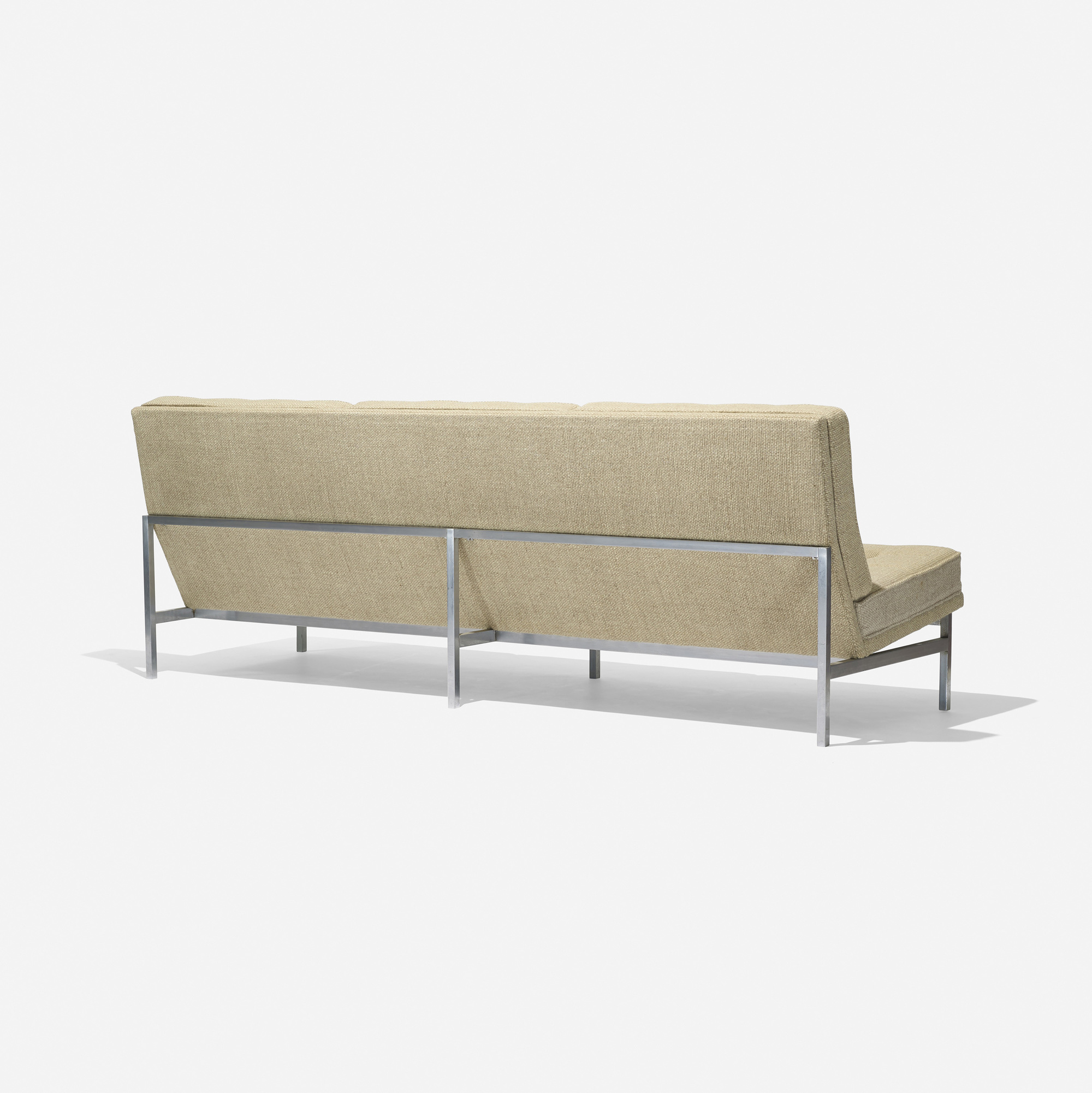 341 Florence Knoll Sofa Model 2551 2 Of 3