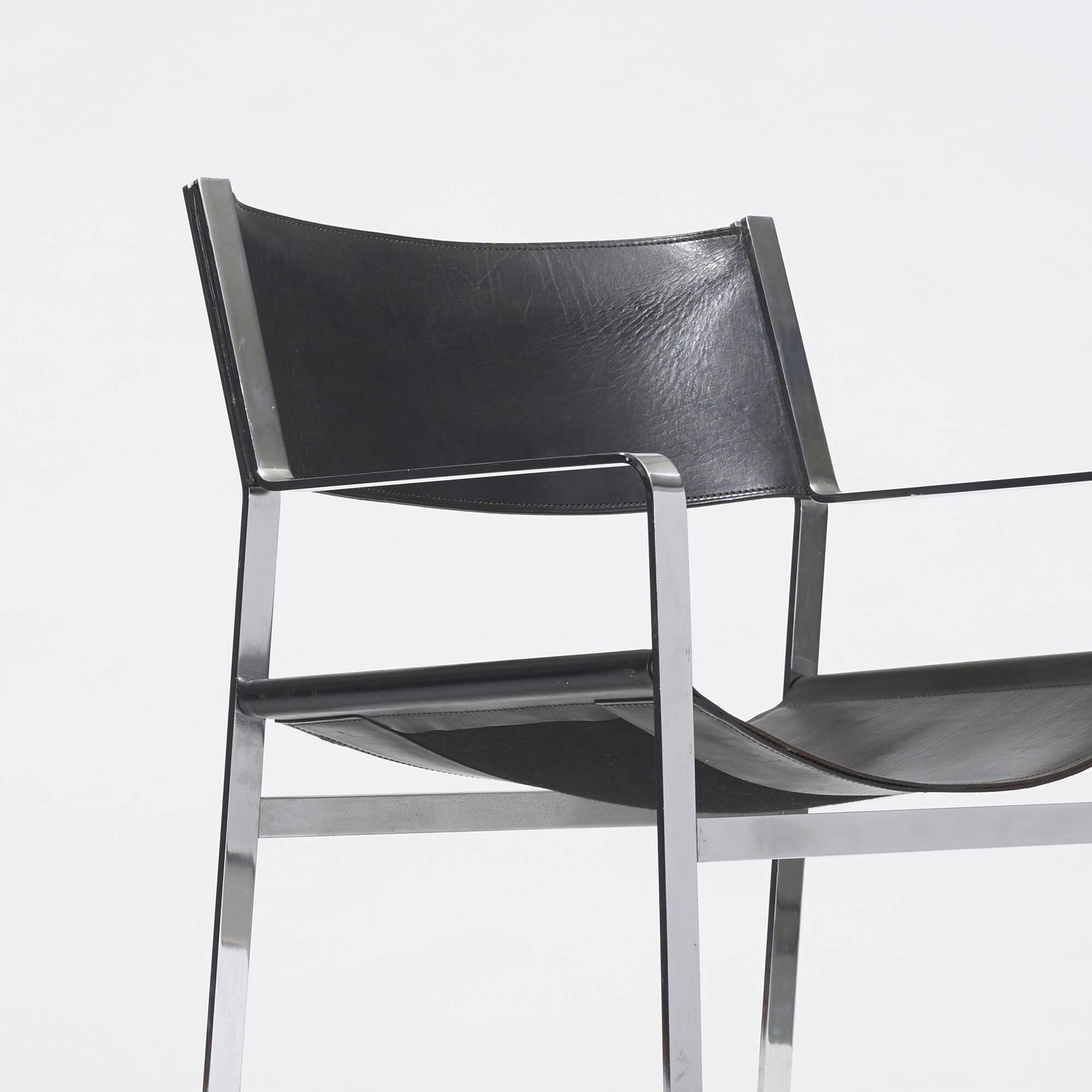 341: Hans J. Wegner / armchair, model JH812 (3 of 3)