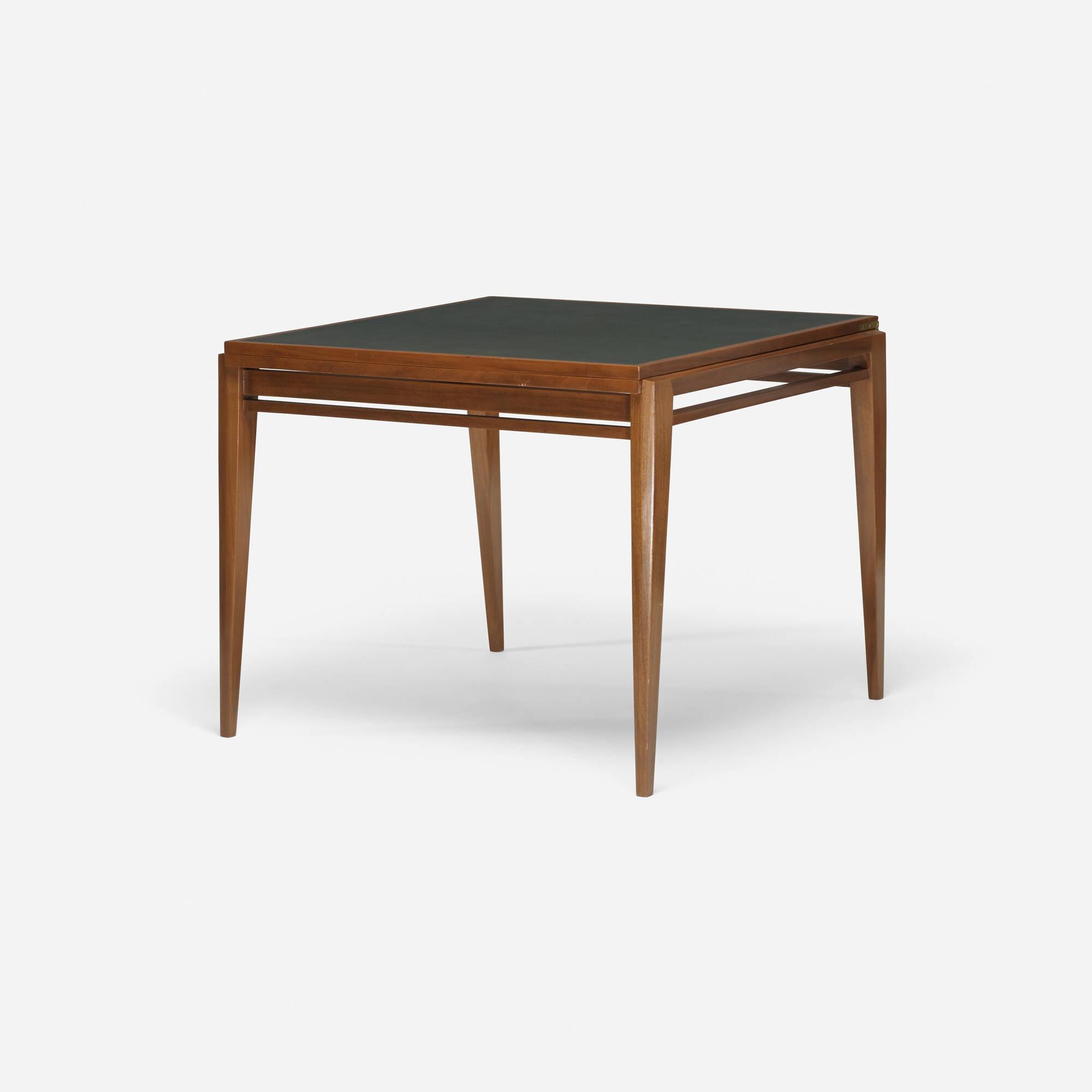 342 french flip top dining table. Black Bedroom Furniture Sets. Home Design Ideas