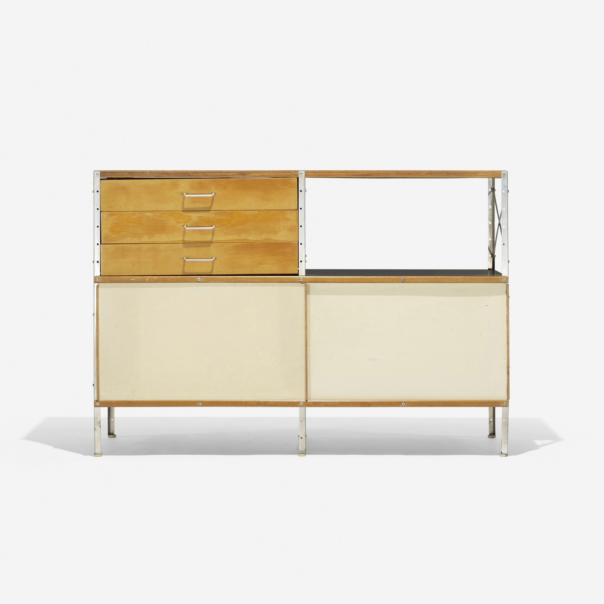 342: Charles and Ray Eames / ESU 200-C (2 of 4)