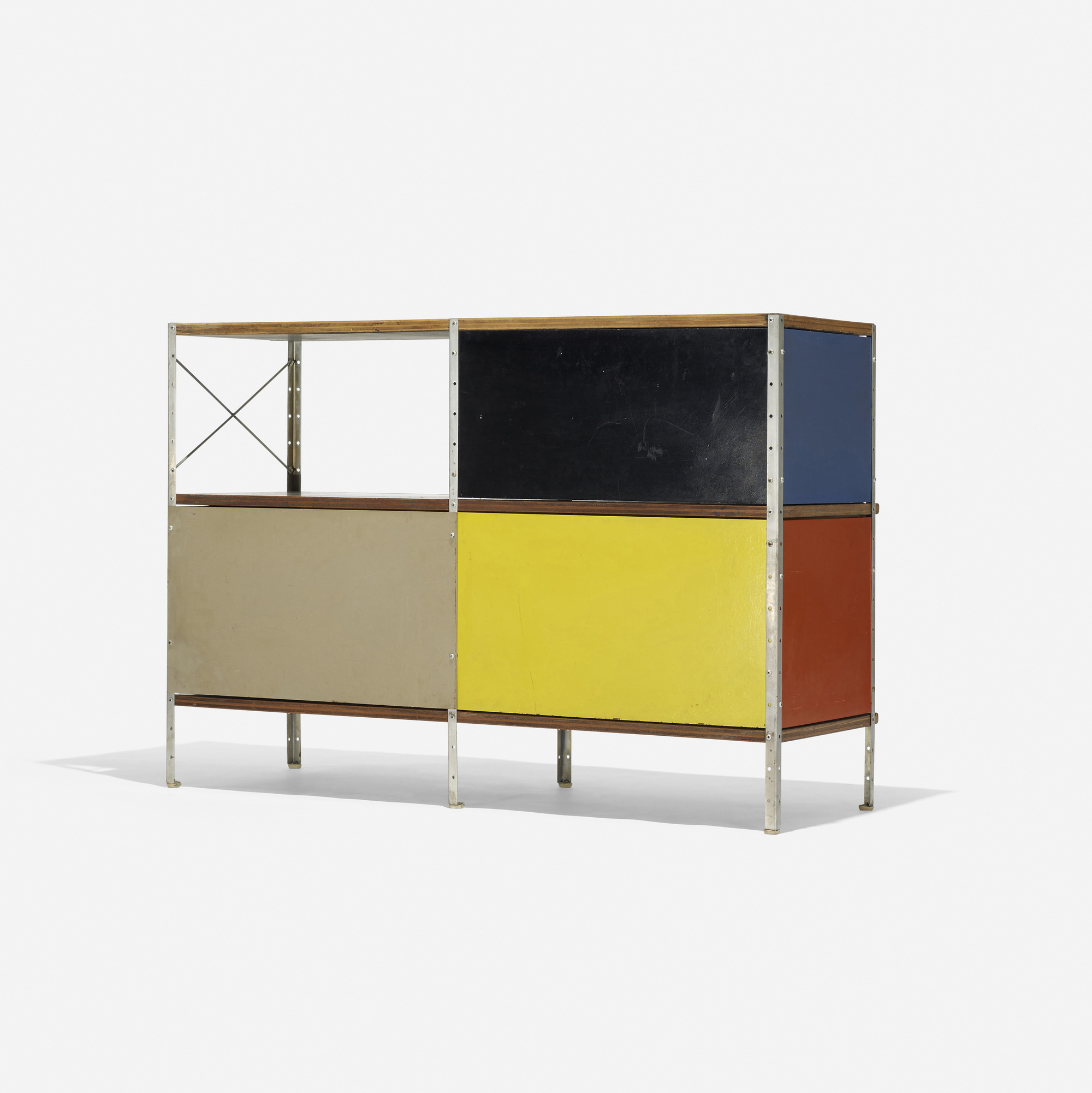 342: Charles and Ray Eames / ESU 200-C (3 of 4)