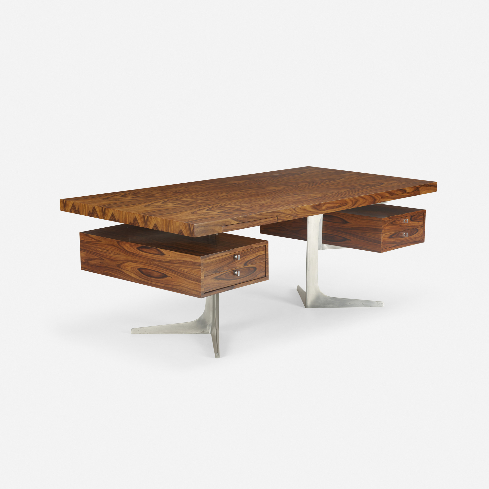 344: Herbert Hirche / desk (1 of 3)