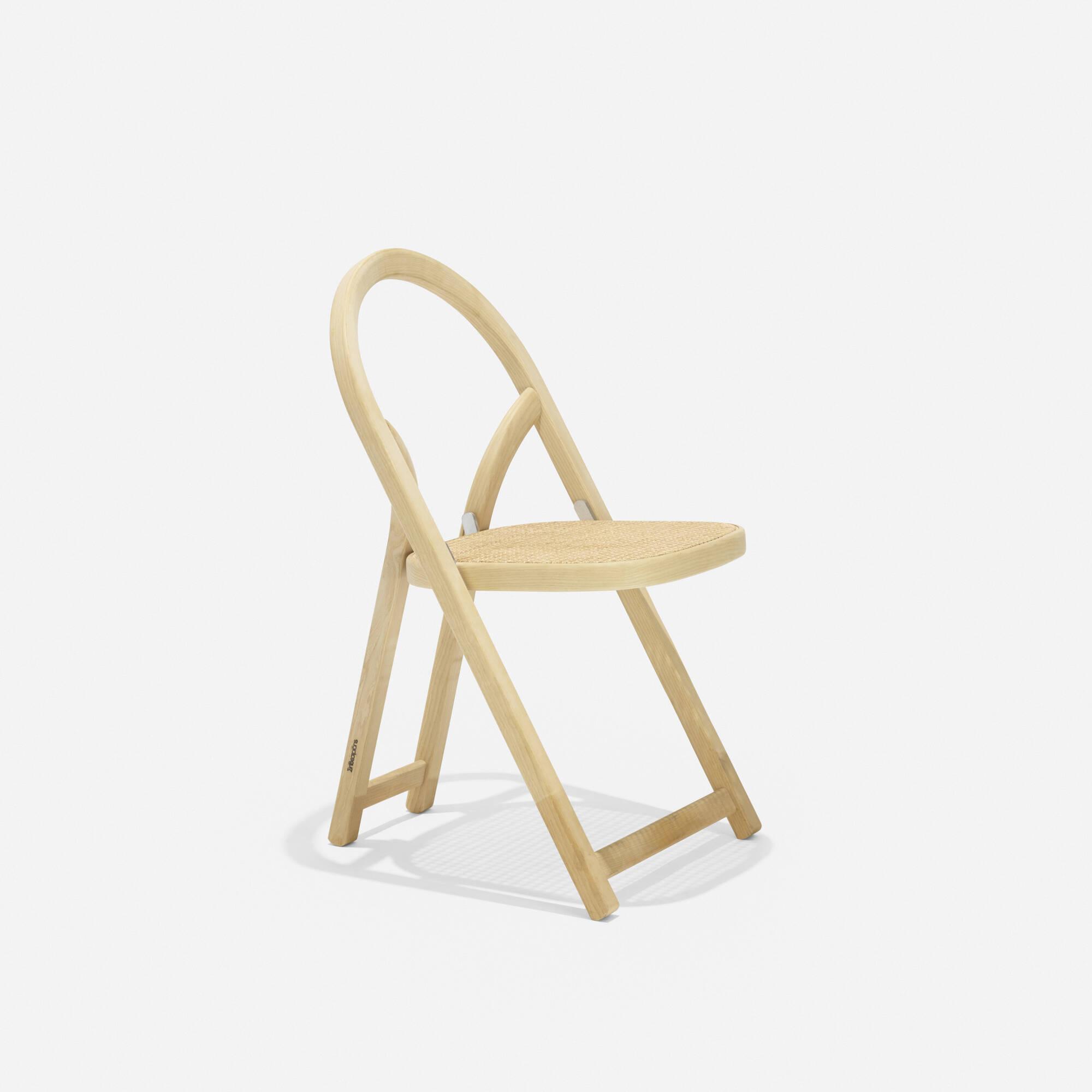 344: Gigi Sabadin / Arca chair (1 of 3)