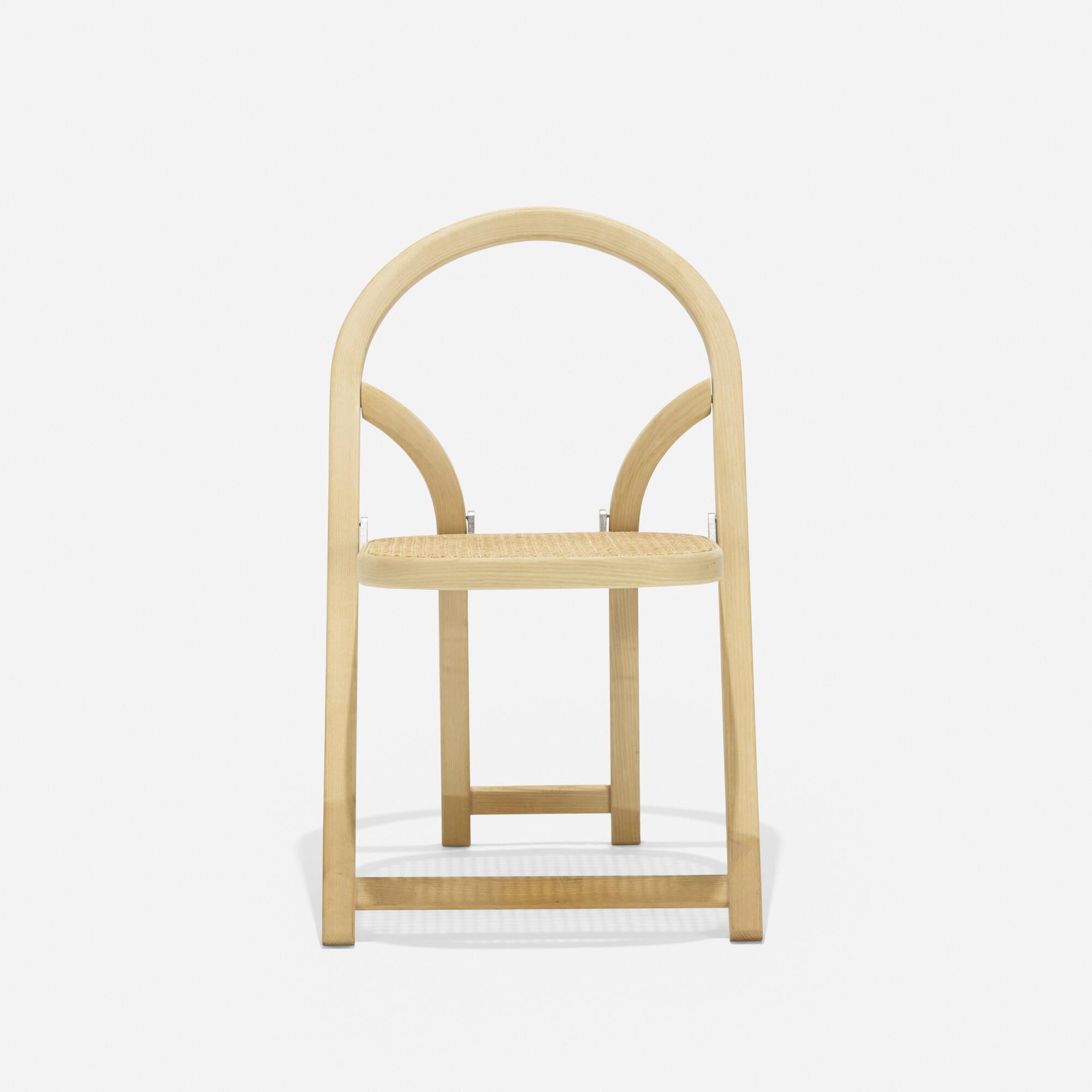 344: Gigi Sabadin / Arca chair (2 of 3)