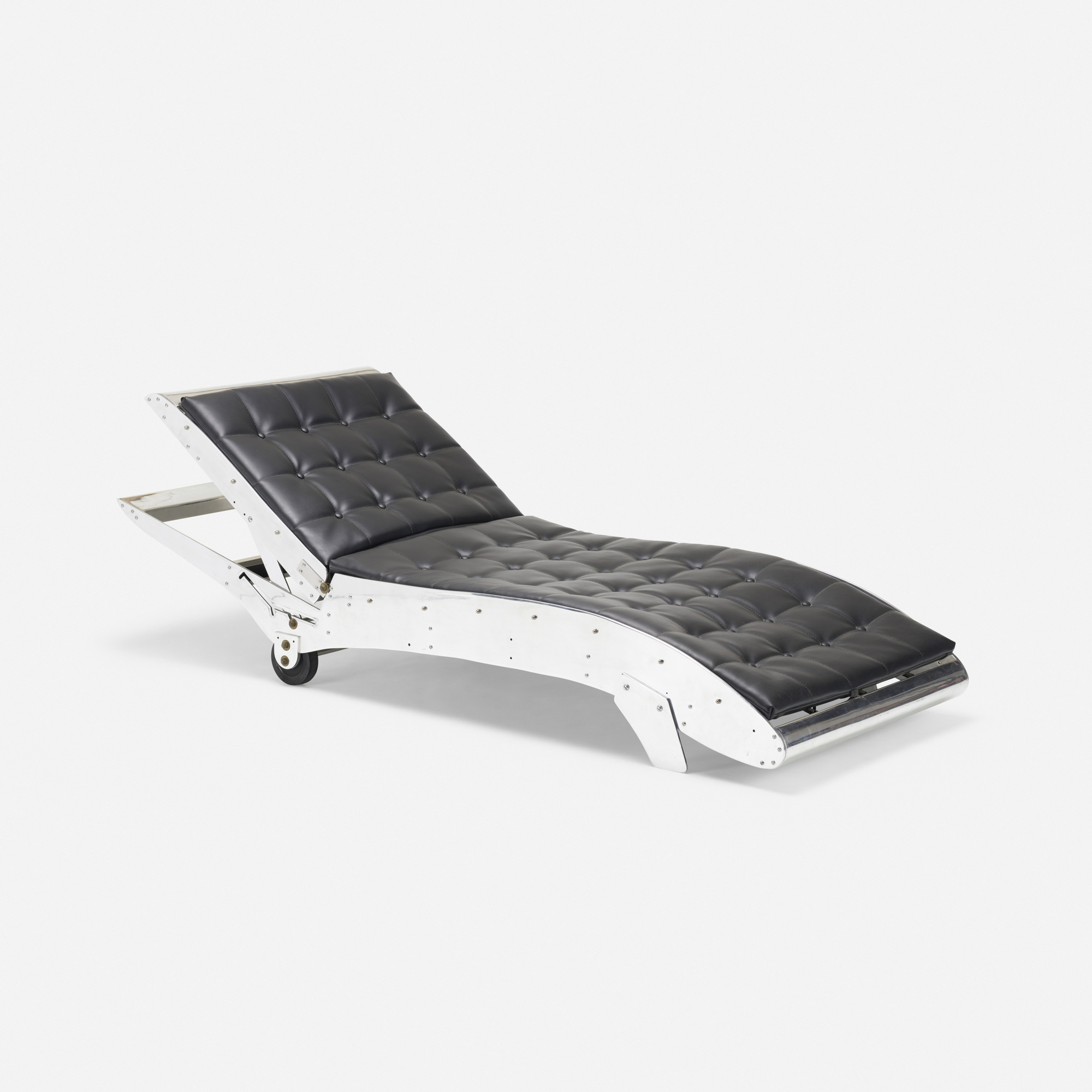 345: Industrial / chaise lounge (1 of 3)