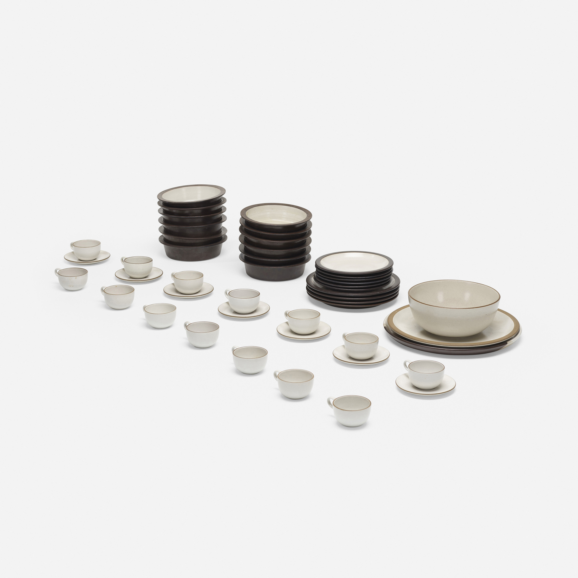 345: Heath / dinnerware collection (1 of 3)