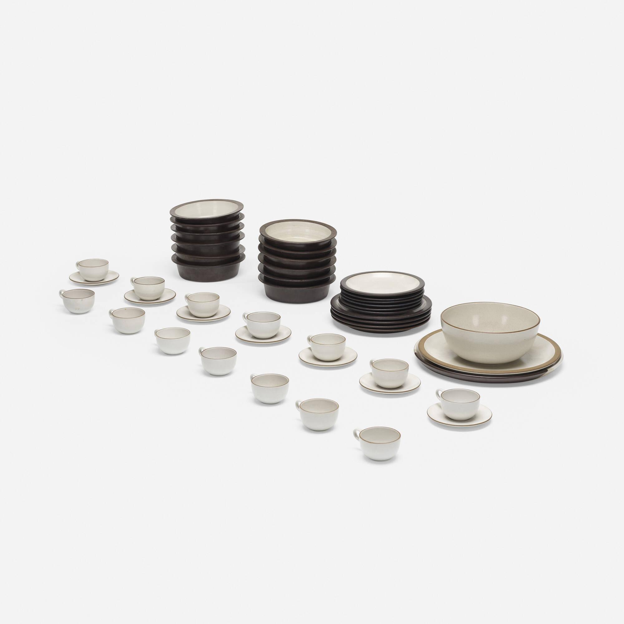 345: Heath / dinnerware collection (1 of 3)