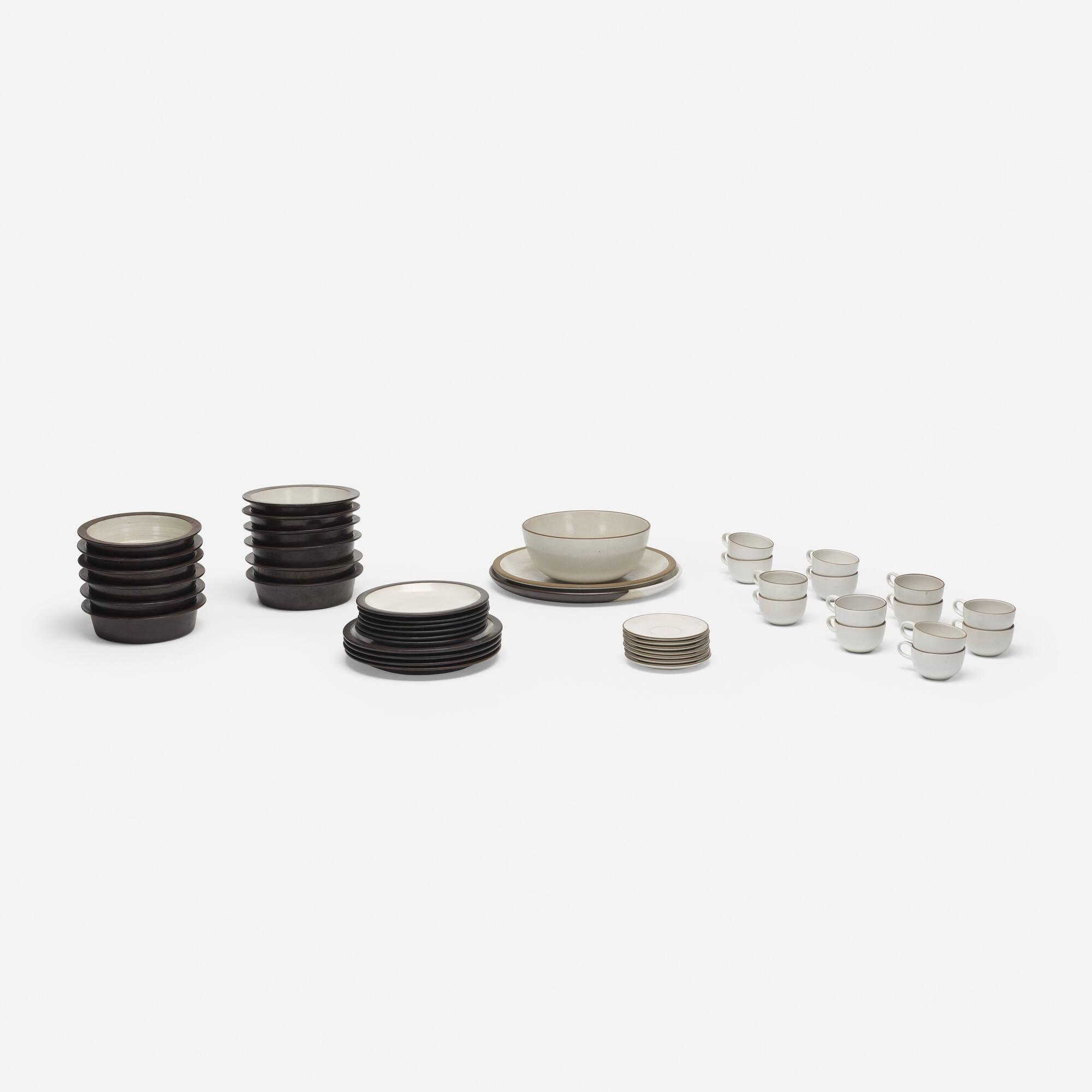 345: Heath / dinnerware collection (2 of 3)