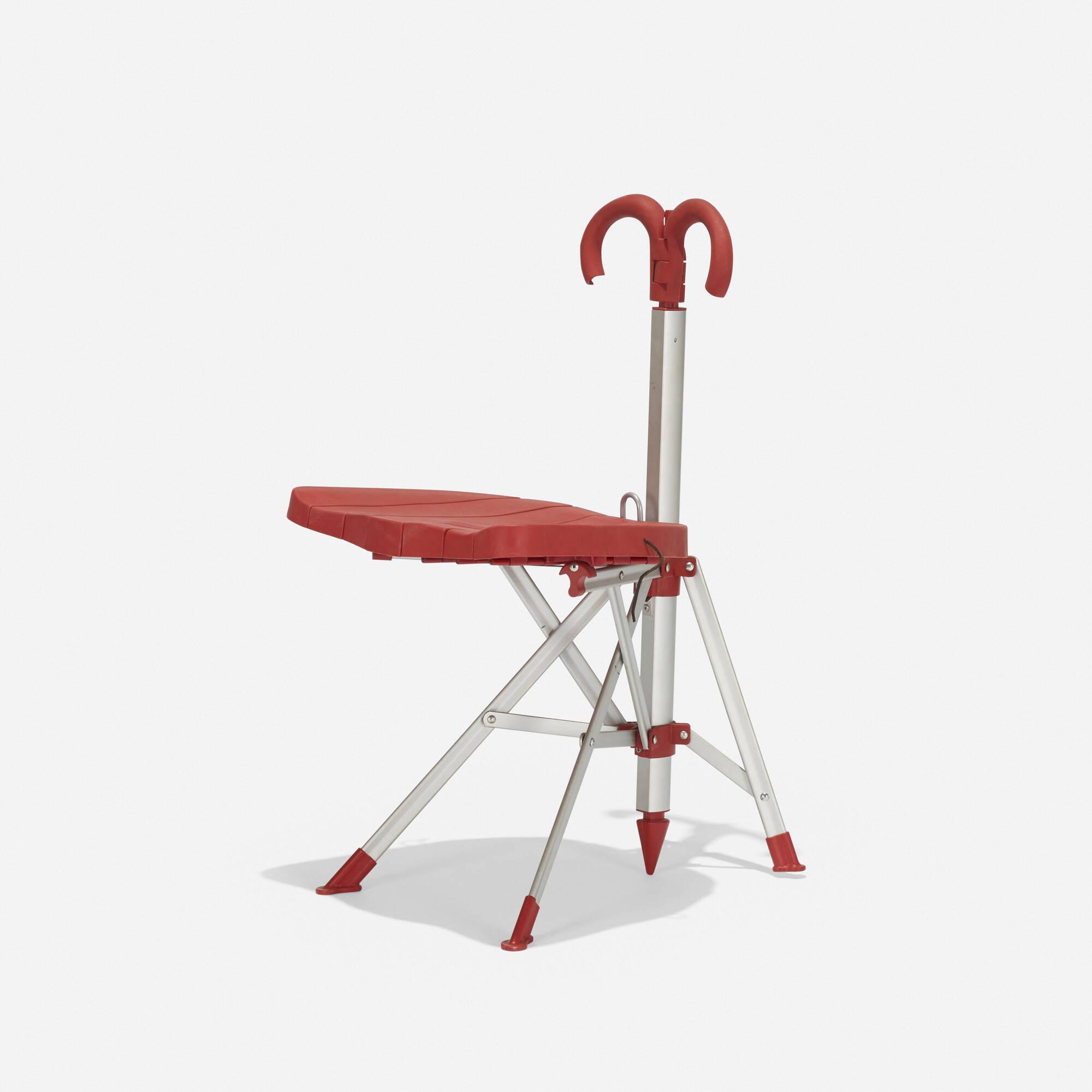 345: Gaetano Pesce / Umbrella chair (2 of 3)