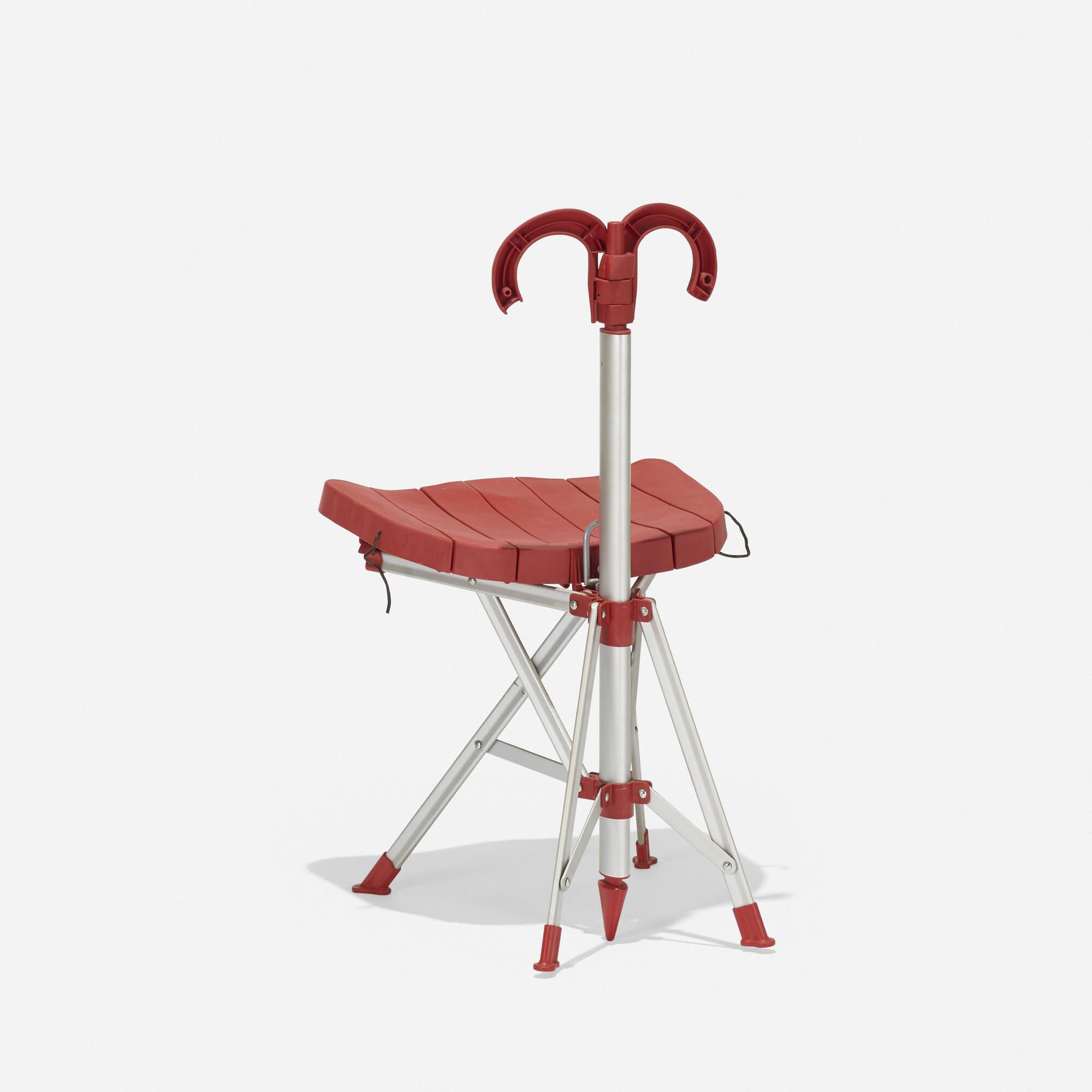 345: Gaetano Pesce / Umbrella chair (3 of 3)