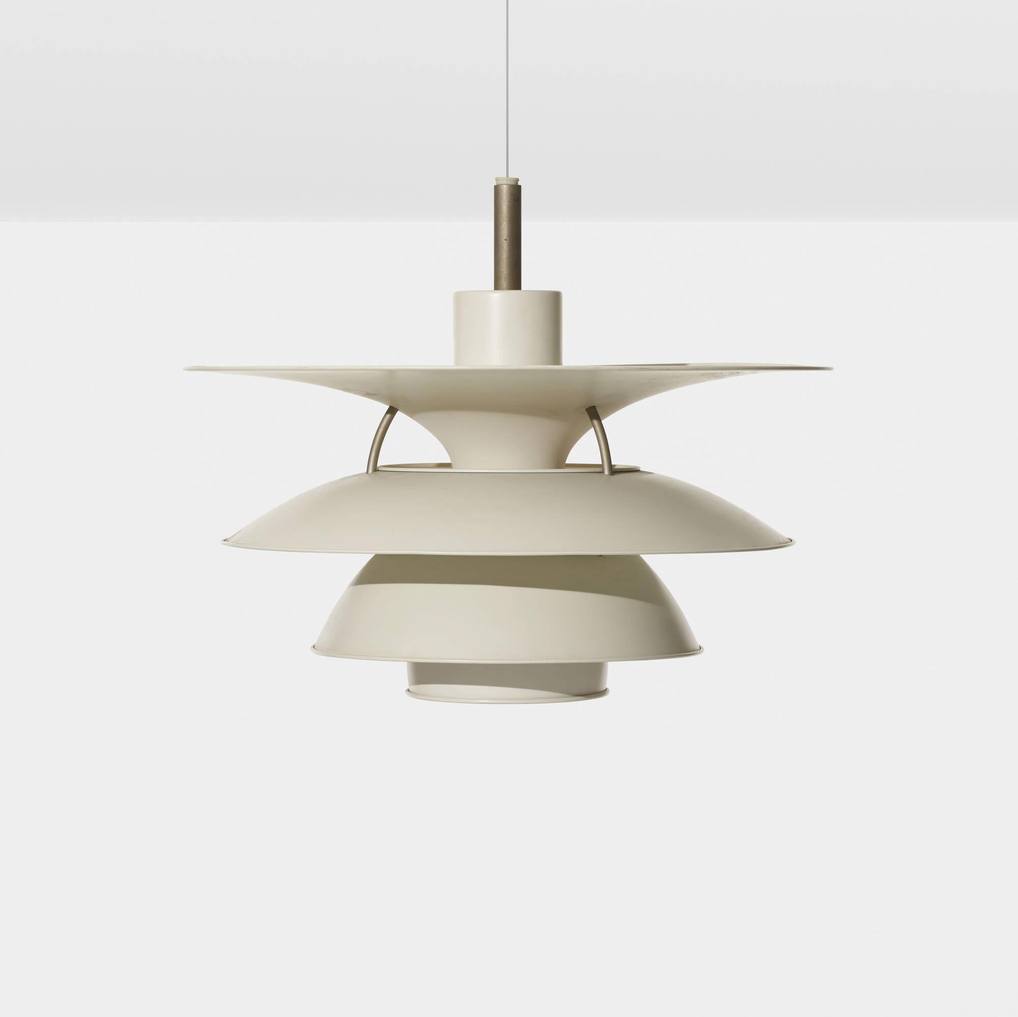 346: Poul Henningsen / PH 6.5/6 pendant lamp (1 of 1)