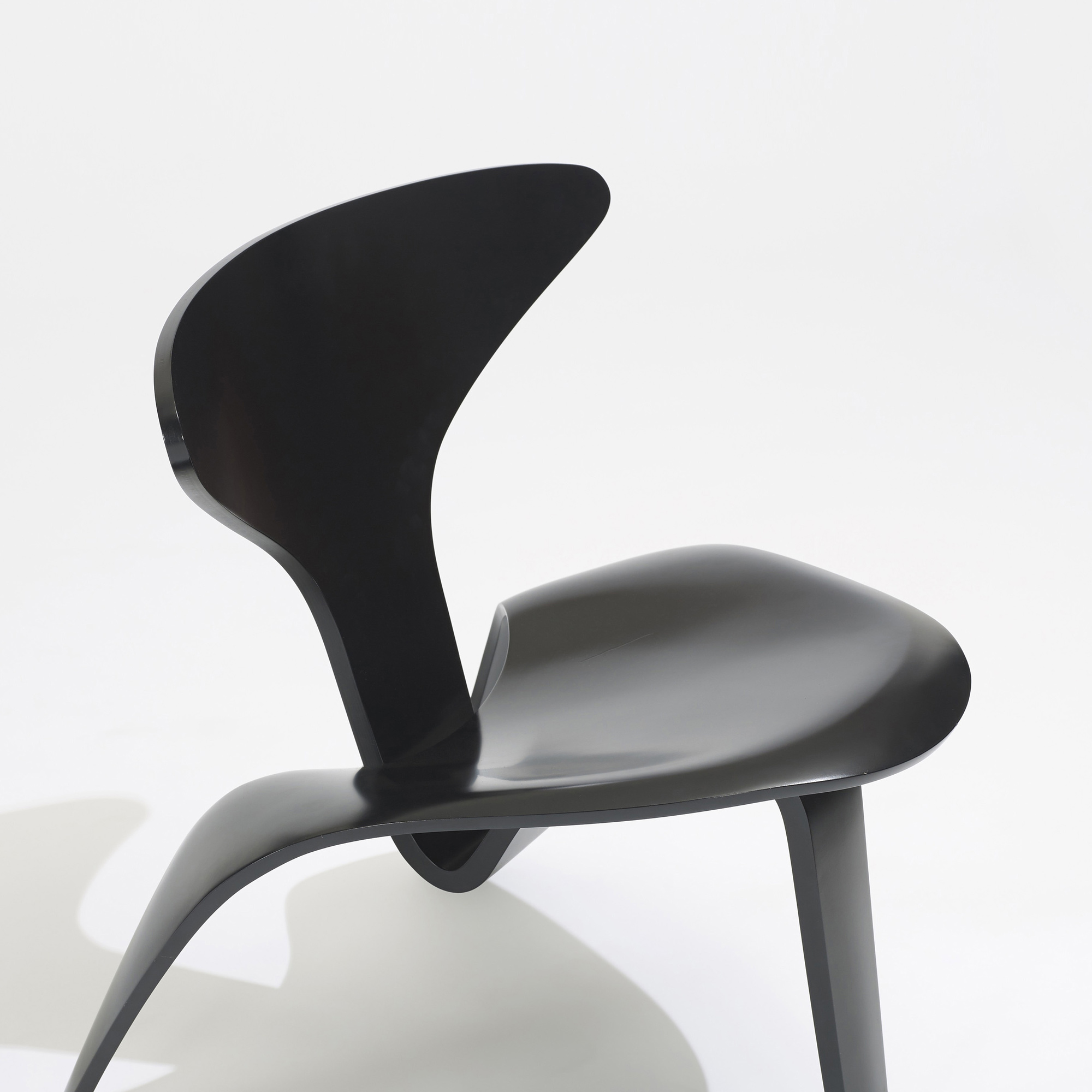 ... 346: Poul Kjaerholm / PK 0 Lounge Chair (4 Of 5)