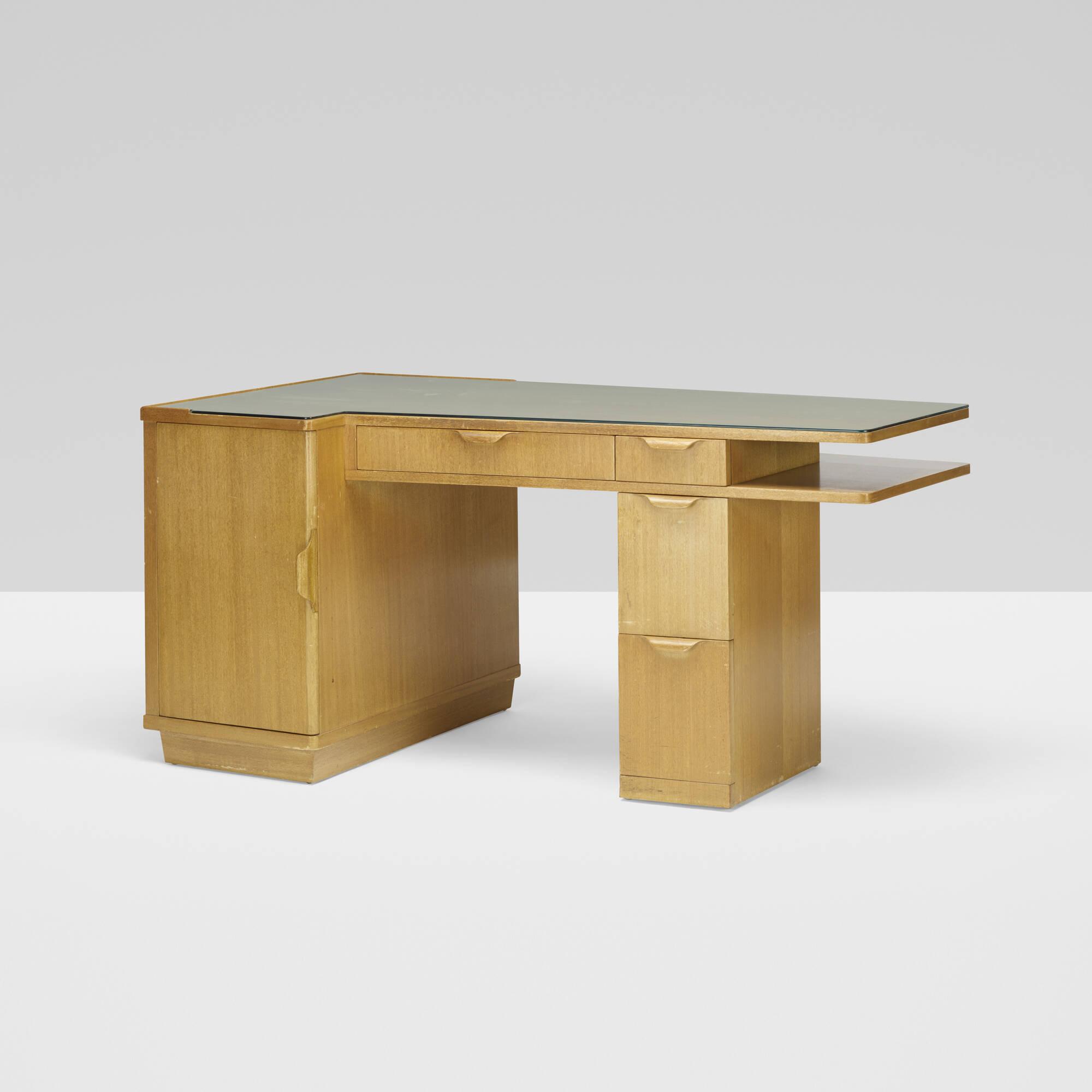 347: Edward Wormley / desk (1 of 4)
