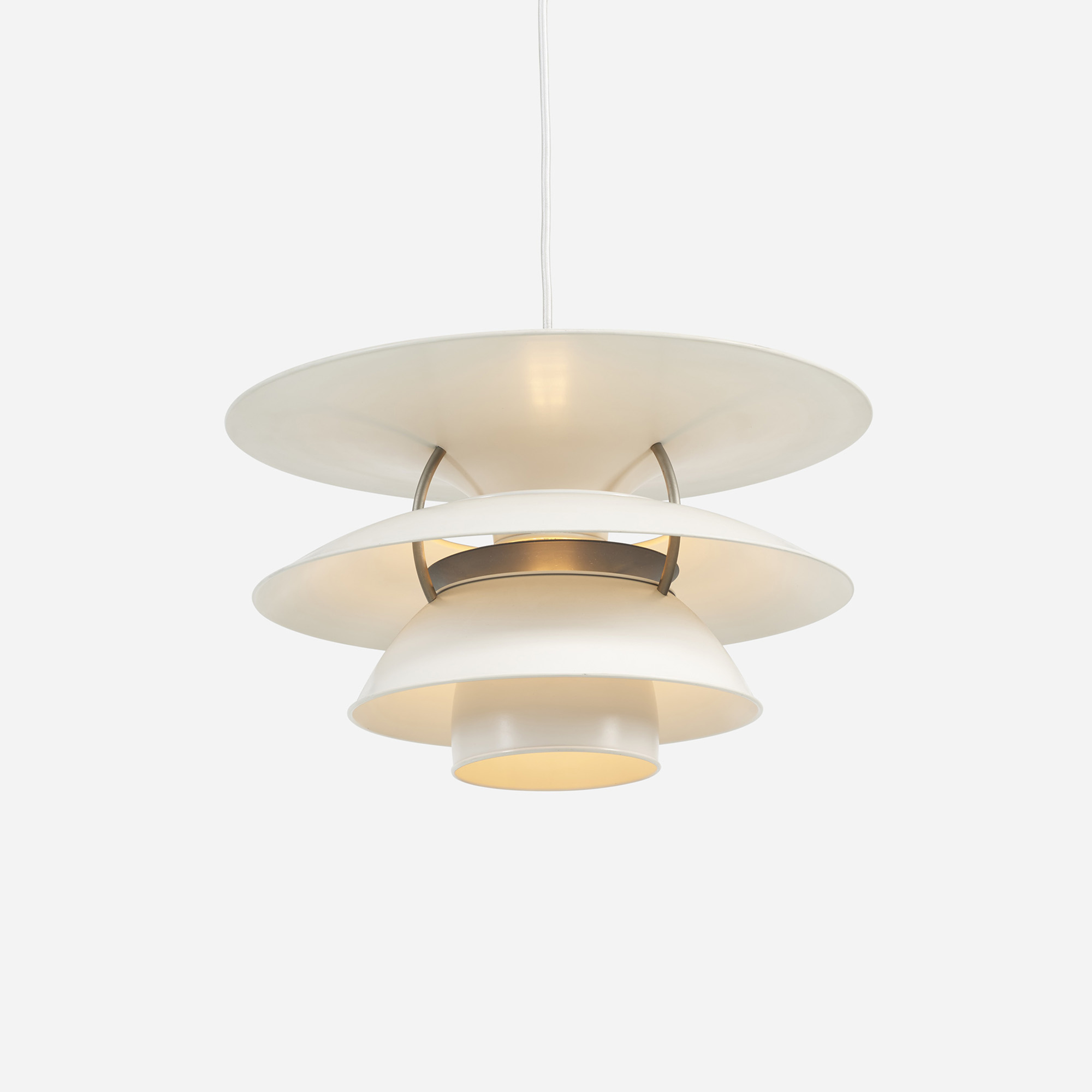 347: Poul Henningsen / PH 5/4.5 pendant (1 of 2)