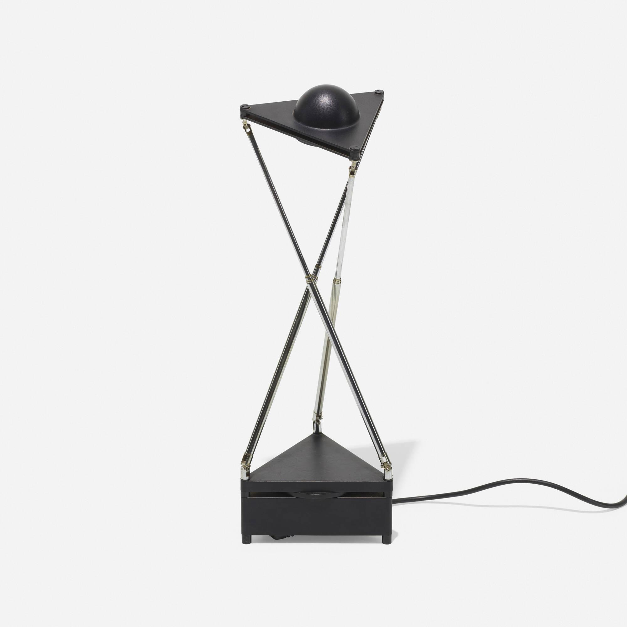 347: Porsche Design Studio / Kandido table lamp (1 of 2)