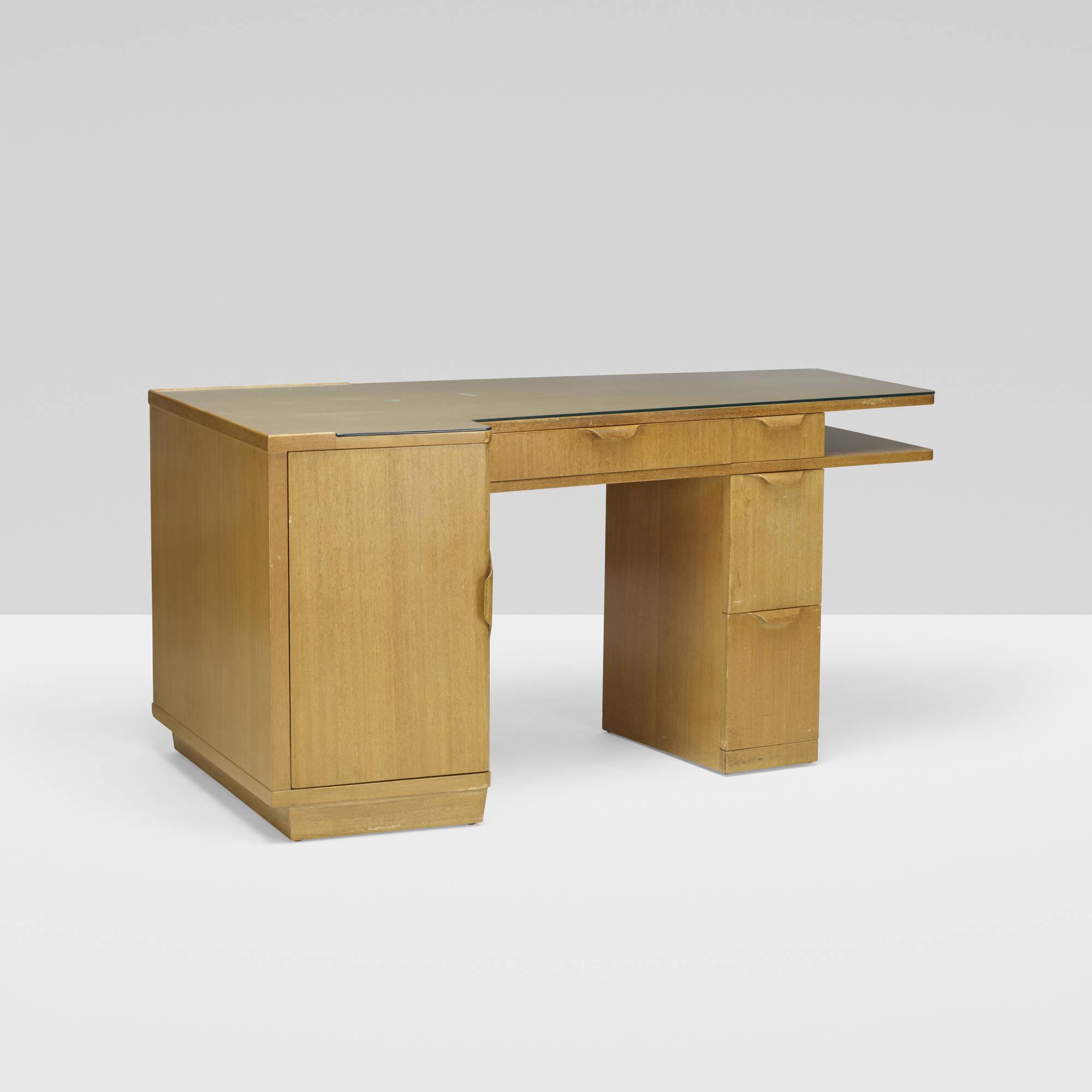 347: Edward Wormley / desk (2 of 4)