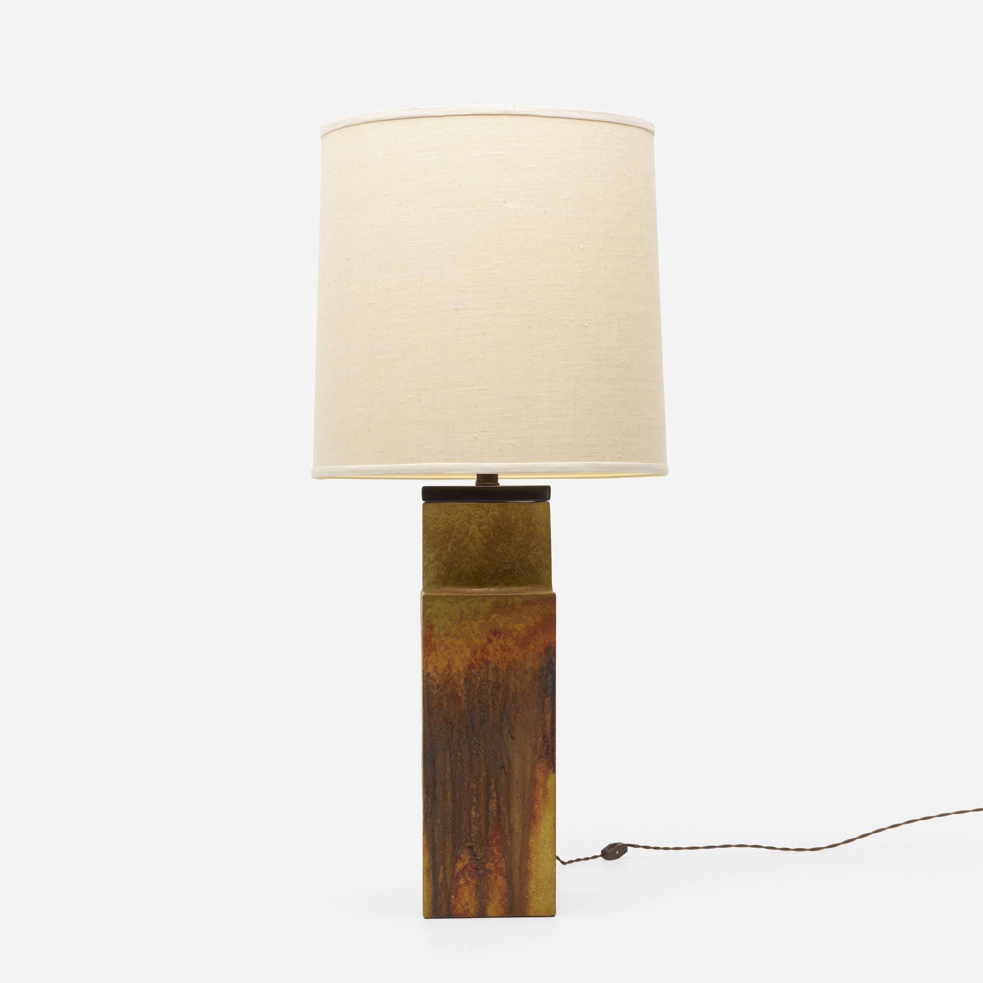 347: Marcello Fantoni / table lamp (2 of 2)