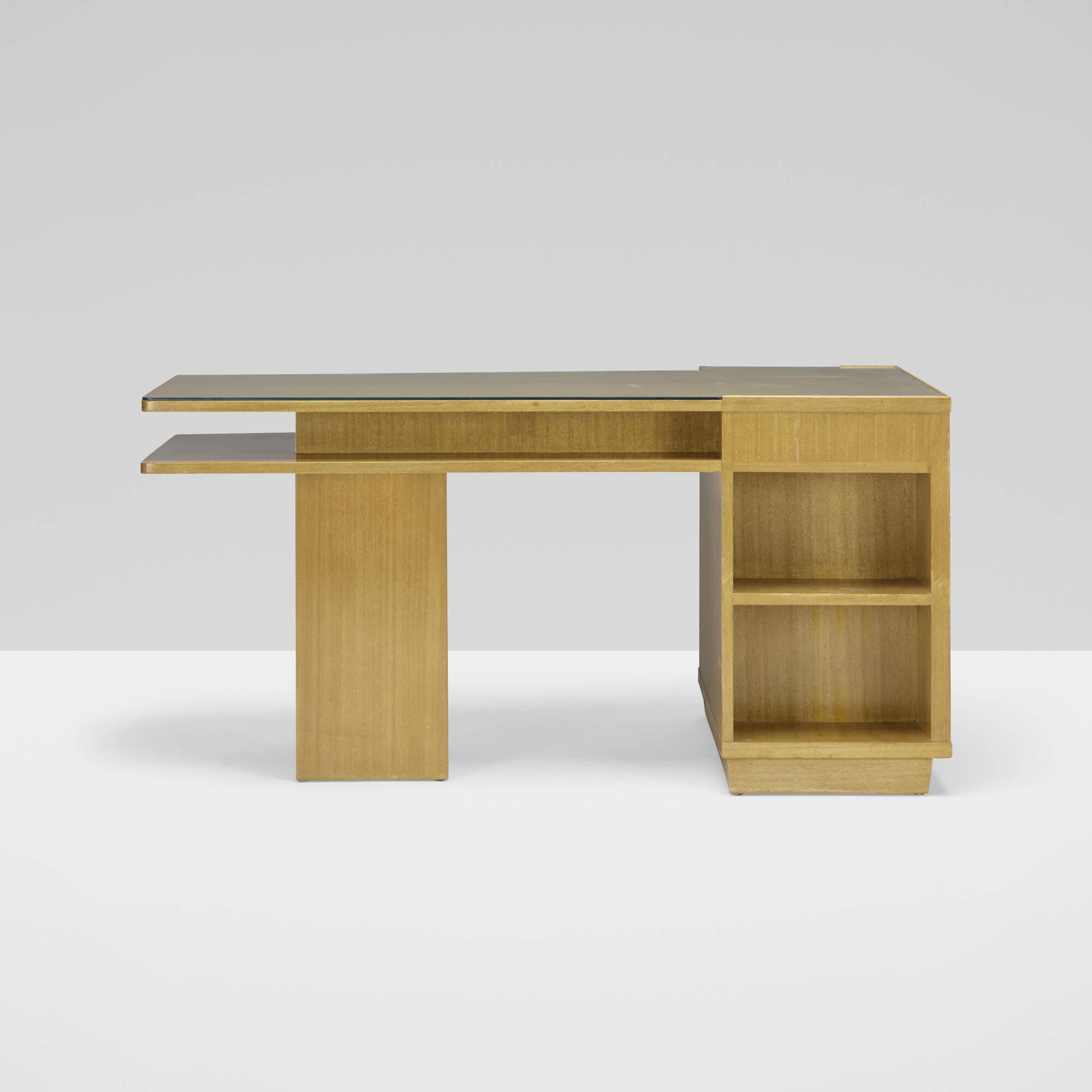 347: Edward Wormley / desk (3 of 4)