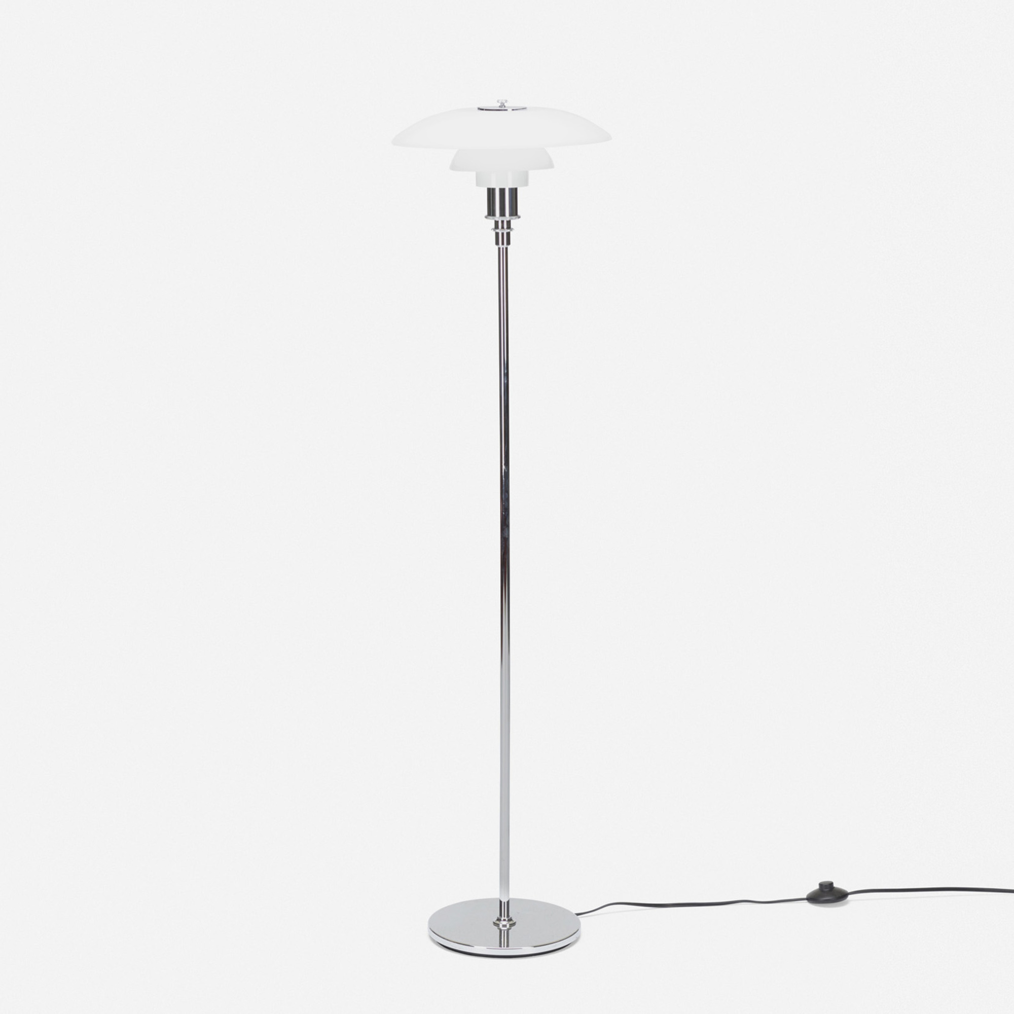 348: Poul Henningsen / PH 3.5/2.5 floor lamp (1 of 1)