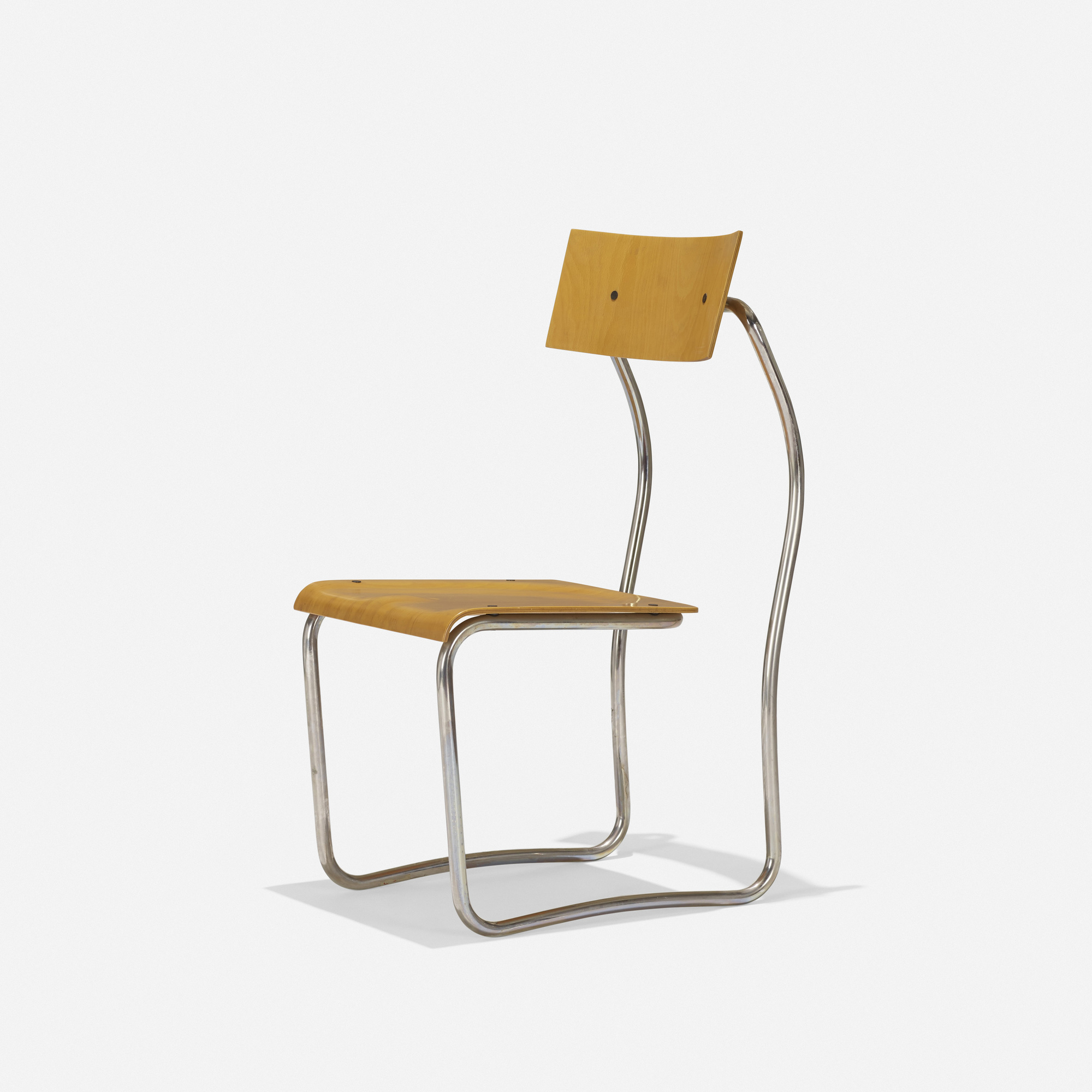 348: Giuseppe Terragni / Lariana chair (2 of 3)