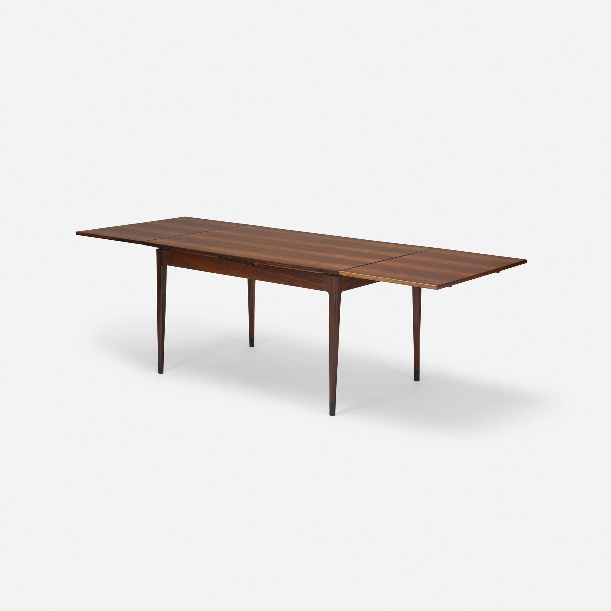 348: Niels O. Møller / dining table (3 of 5)