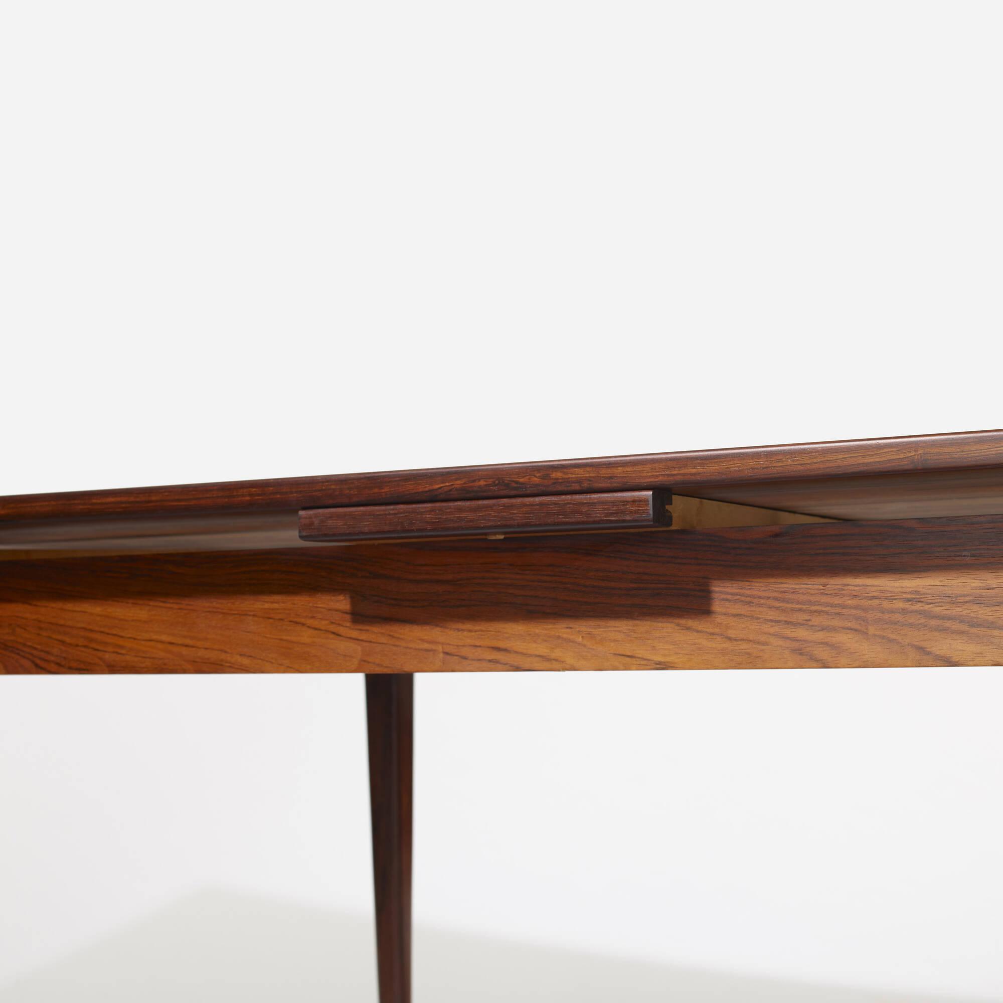348: Niels O. Møller / dining table (5 of 5)