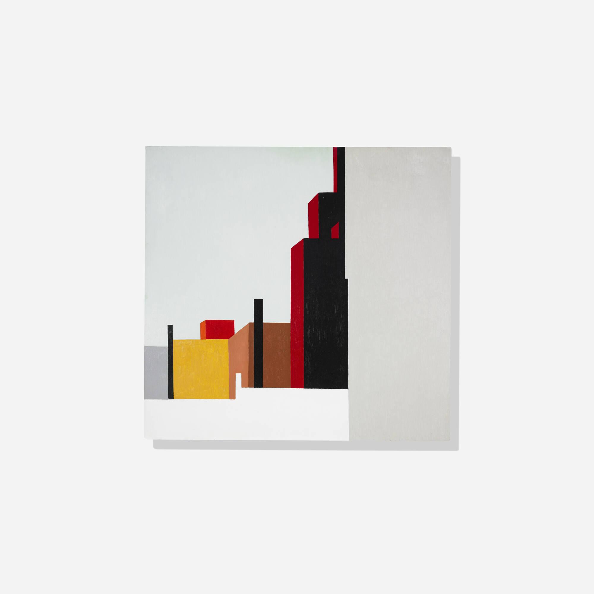 349: Robert Herrmann / Westside Apartments (1 of 1)
